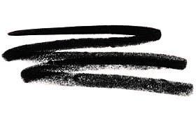 Black Kohl swatch image