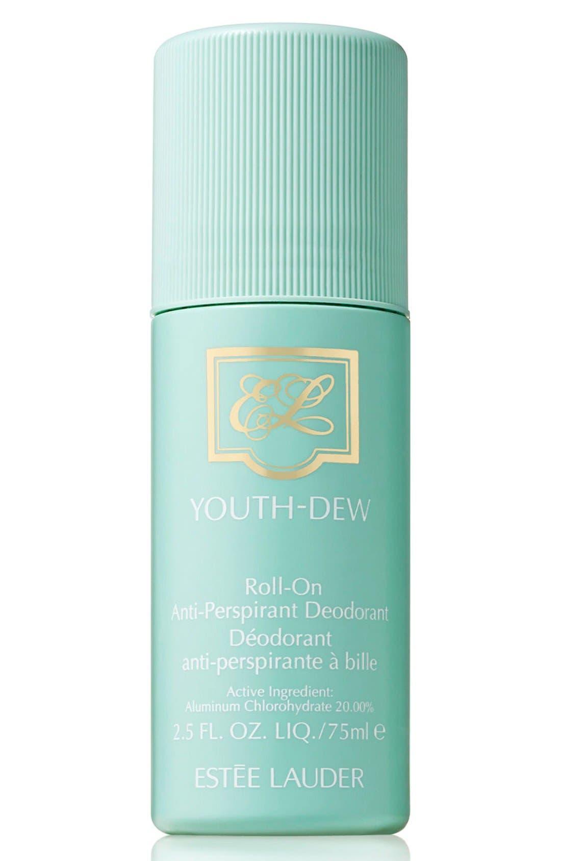 Darphin deodorant