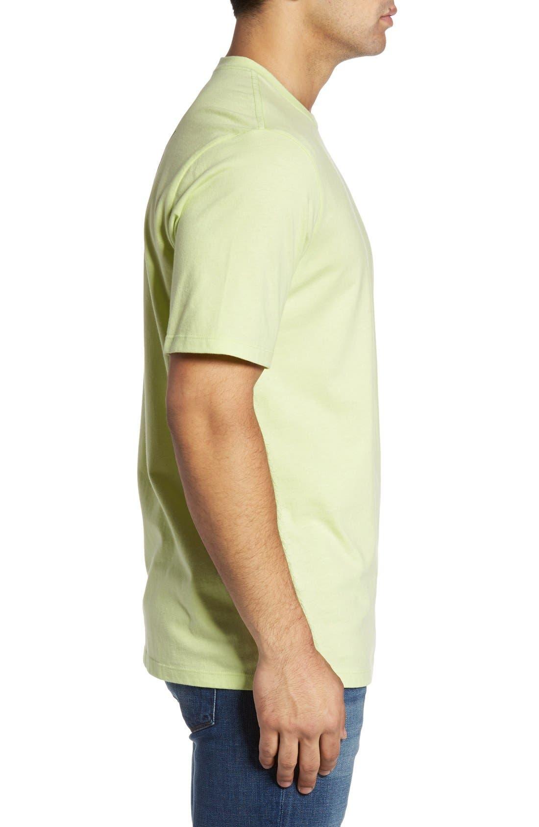 Alternate Image 3  - Tommy Bahama Keeping It Rio Graphic T-Shirt (Big & Tall)