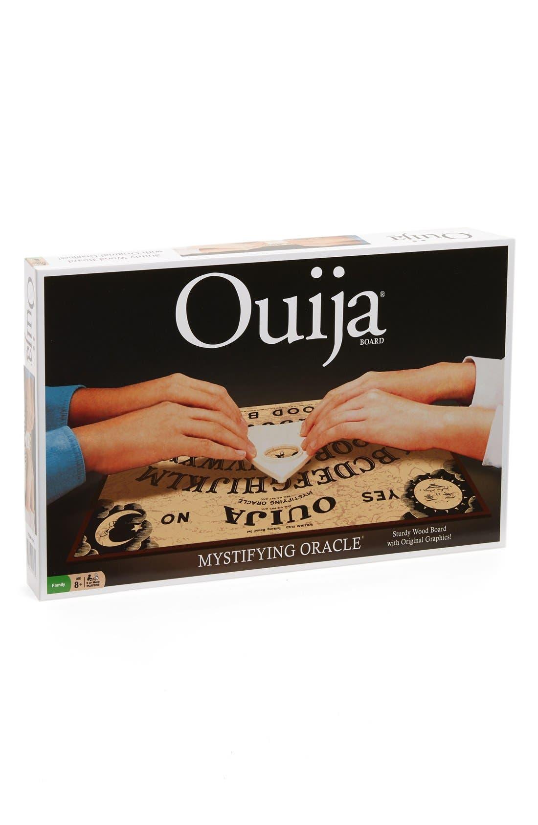 Winning Moves Classic Ouija® Board Game