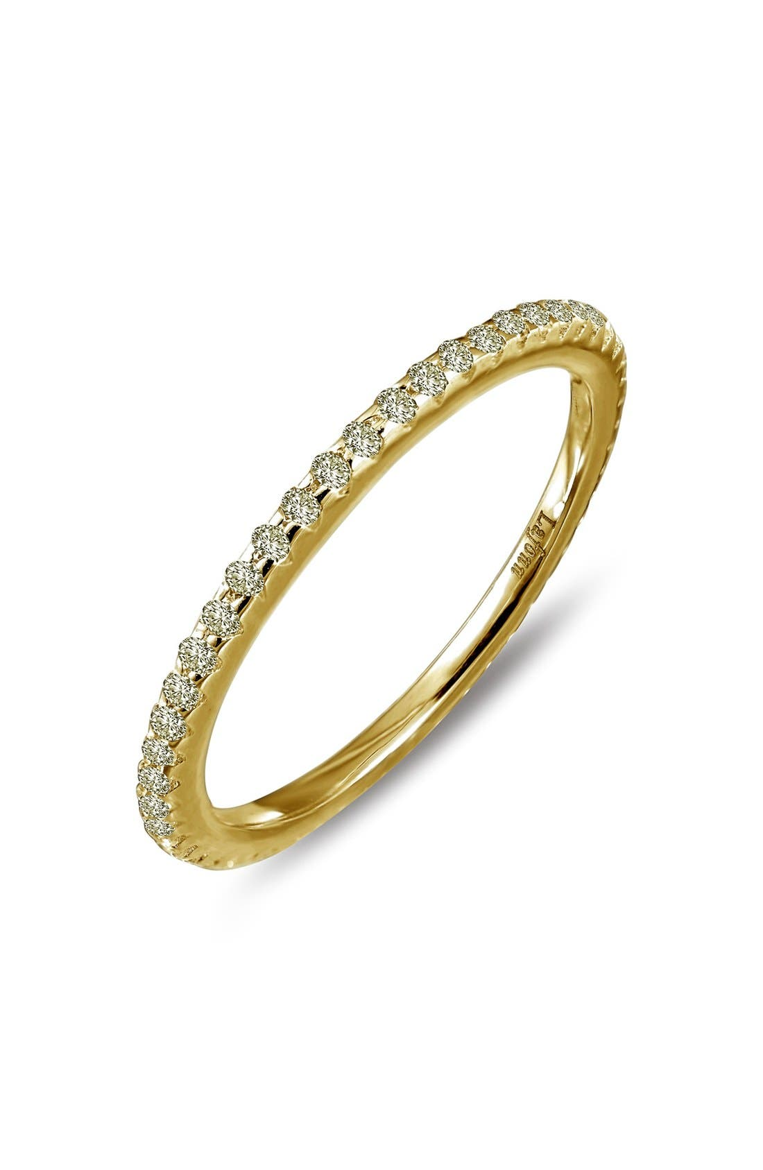 Alternate Image 1 Selected - Lafonn Classic Eternity Band