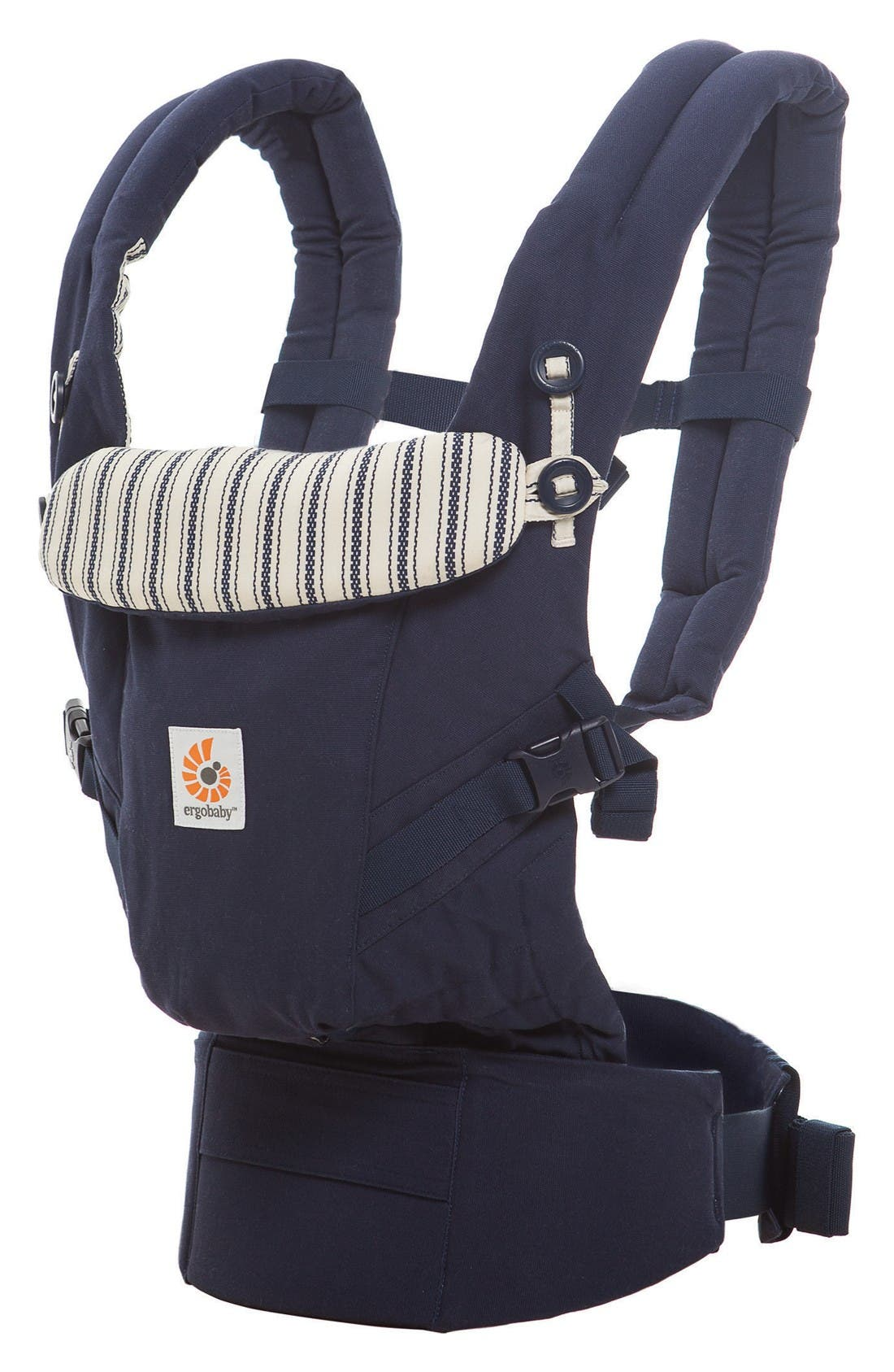 Alternate Image 2  - ERGObaby Three Position ADAPT Baby Carrier