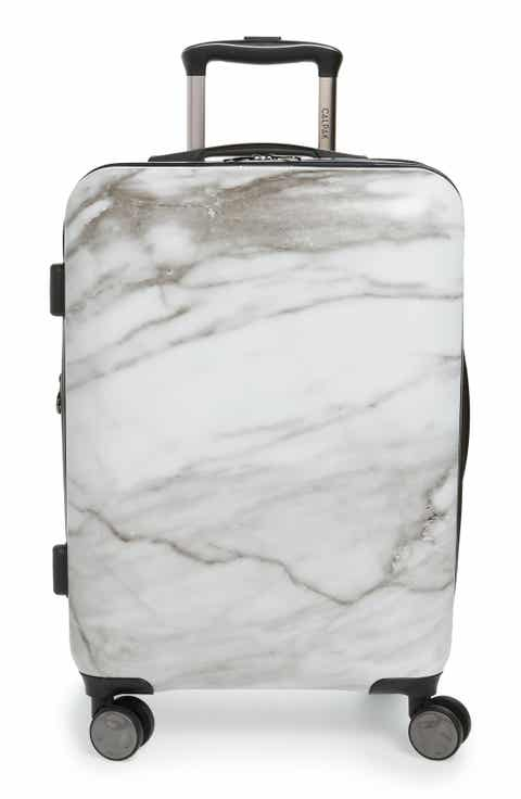 Women's Hard Case Luggage | Nordstrom