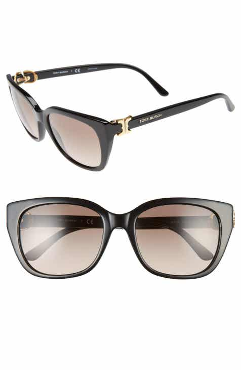 6dd4455e5287 Women's Tory Burch Cat-Eye Sunglasses | Nordstrom