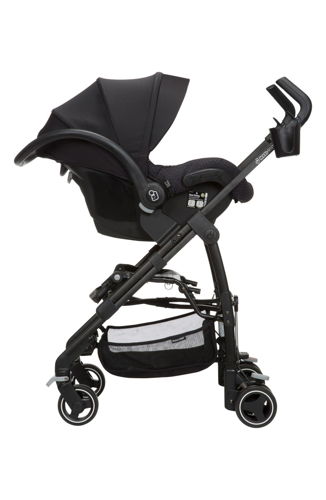 Alternate Image 2  - Maxi-Cosi® Mico Max 30 Infant Car Seat (Nordstrom Exclusive)