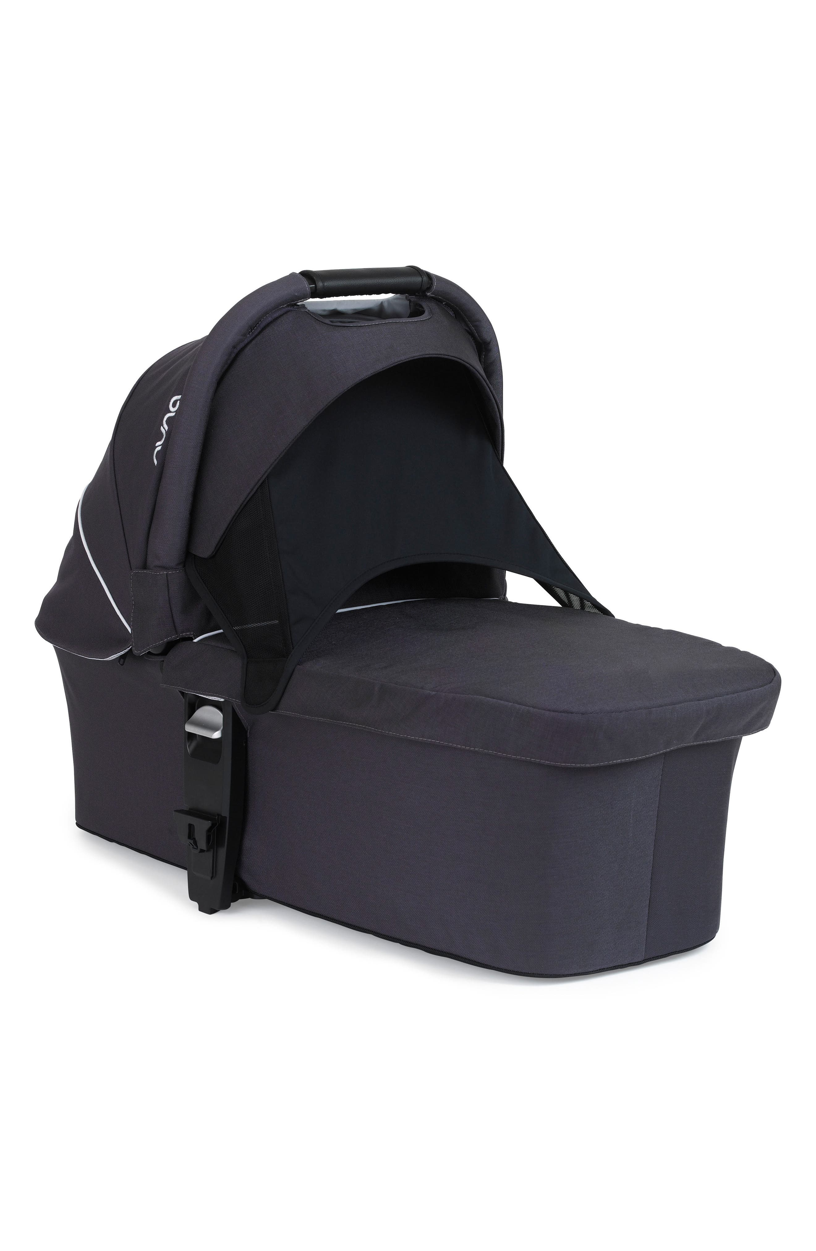 Alternate Image 5  - nuna MIXX™ Stroller System & PIPA™ Car Seat Set