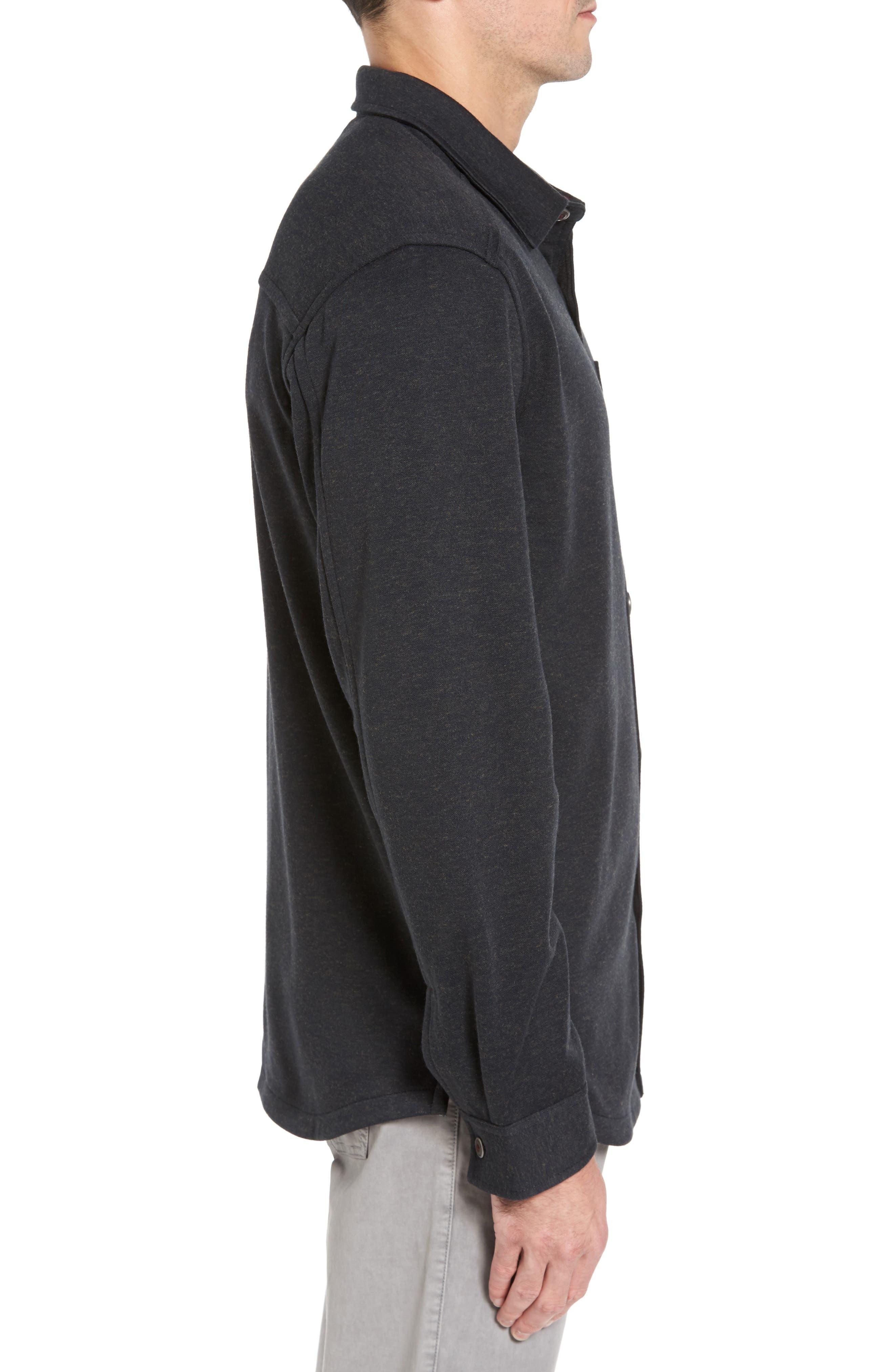 Alternate Image 3  - Tommy Bahama Barra Grande CPO Jacket