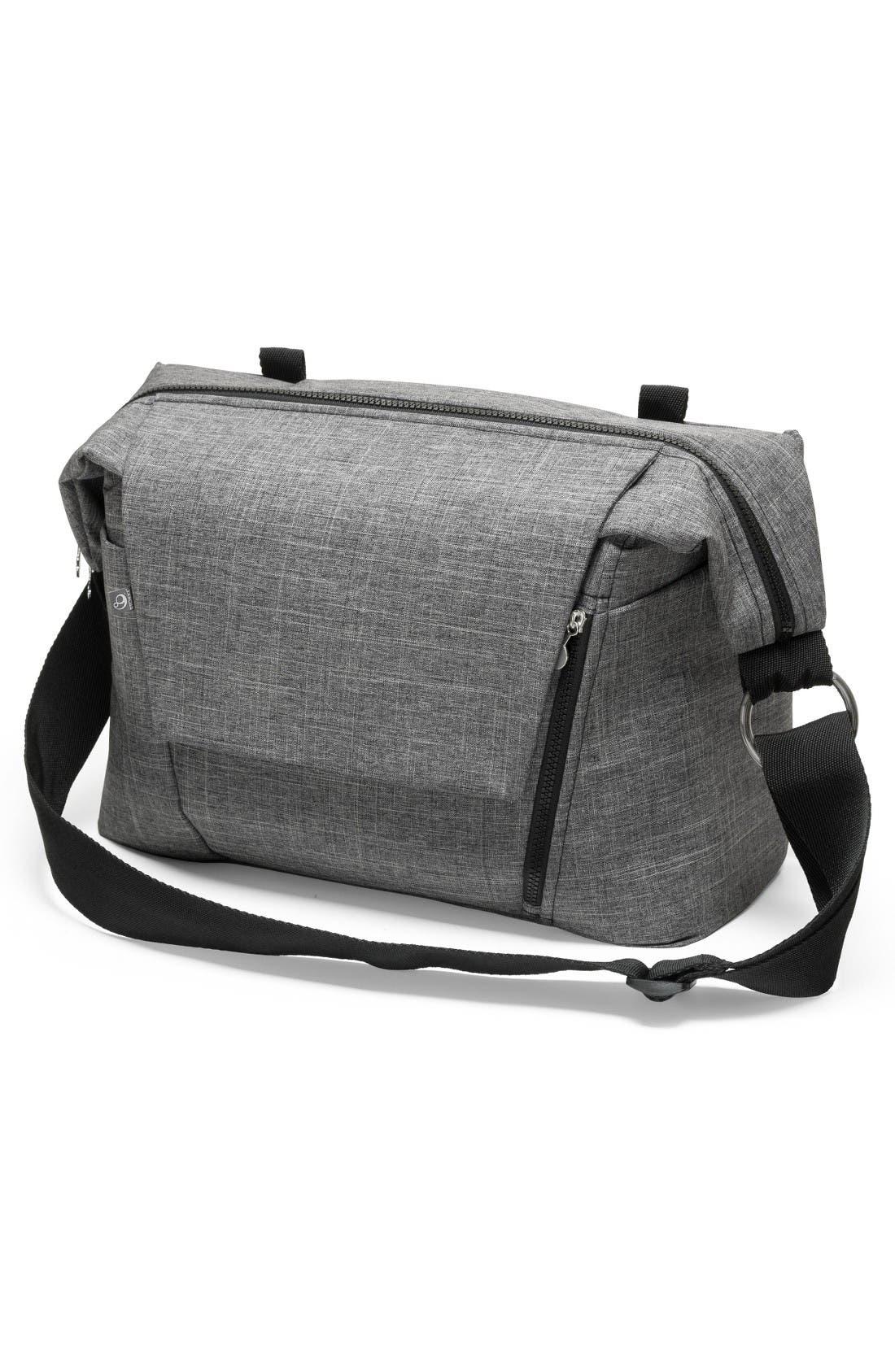 Alternate Image 5  - Stokke Changing Diaper Bag
