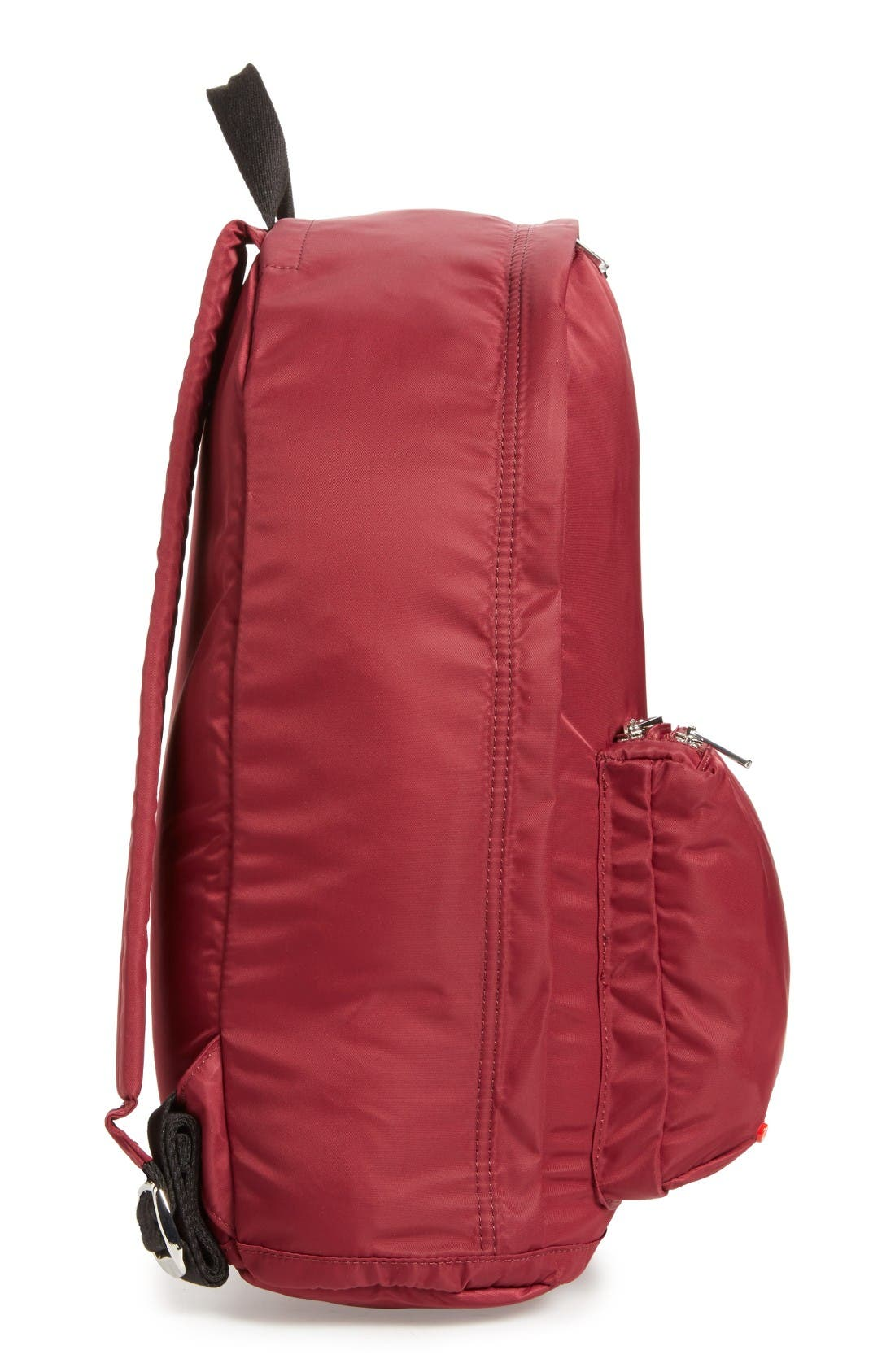 Alternate Image 5  - STATE Bags Lorimer Nylon Backpack