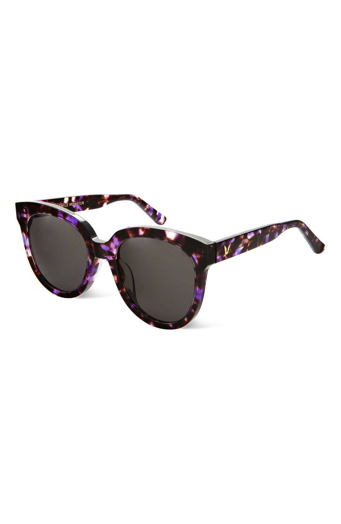 Alternate Image 2  - Gentle Monster Illusion 53mm Sunglasses