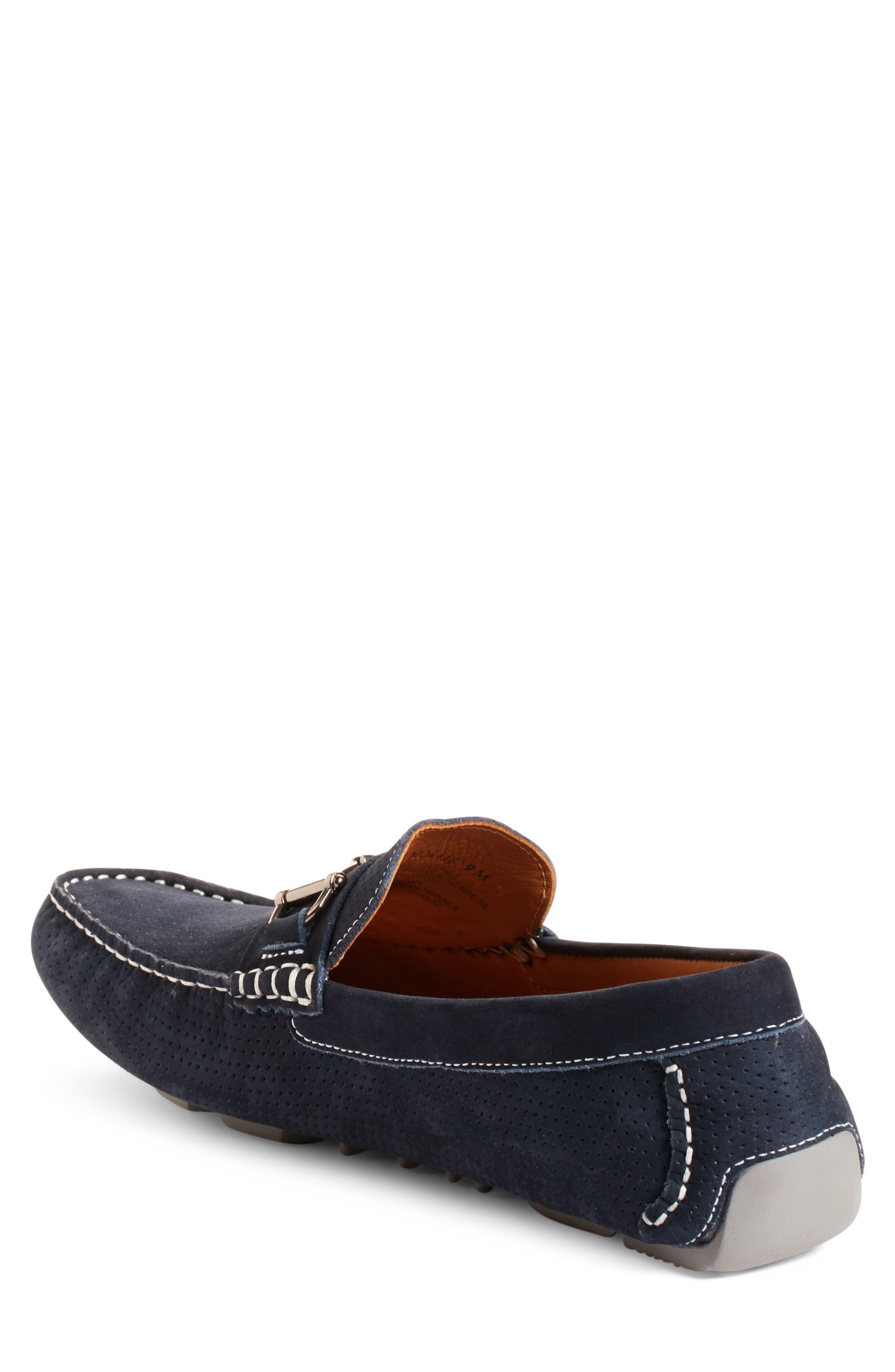 Alternate Image 2  - 1901 Destin Driving Shoe (Men)
