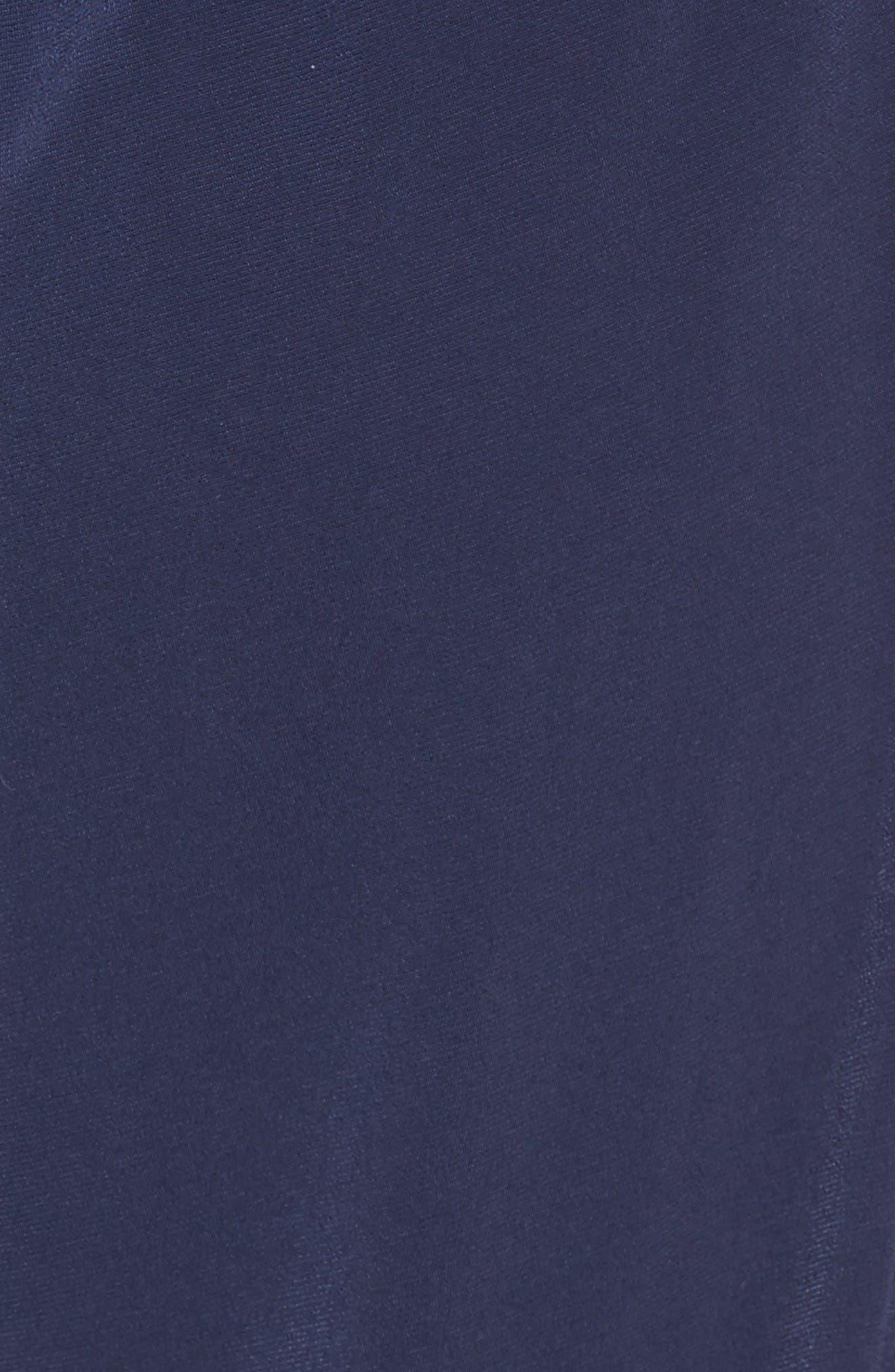 Alternate Image 5  - MICHAEL Michael Kors Embellished Smocked Waist Jumpsuit