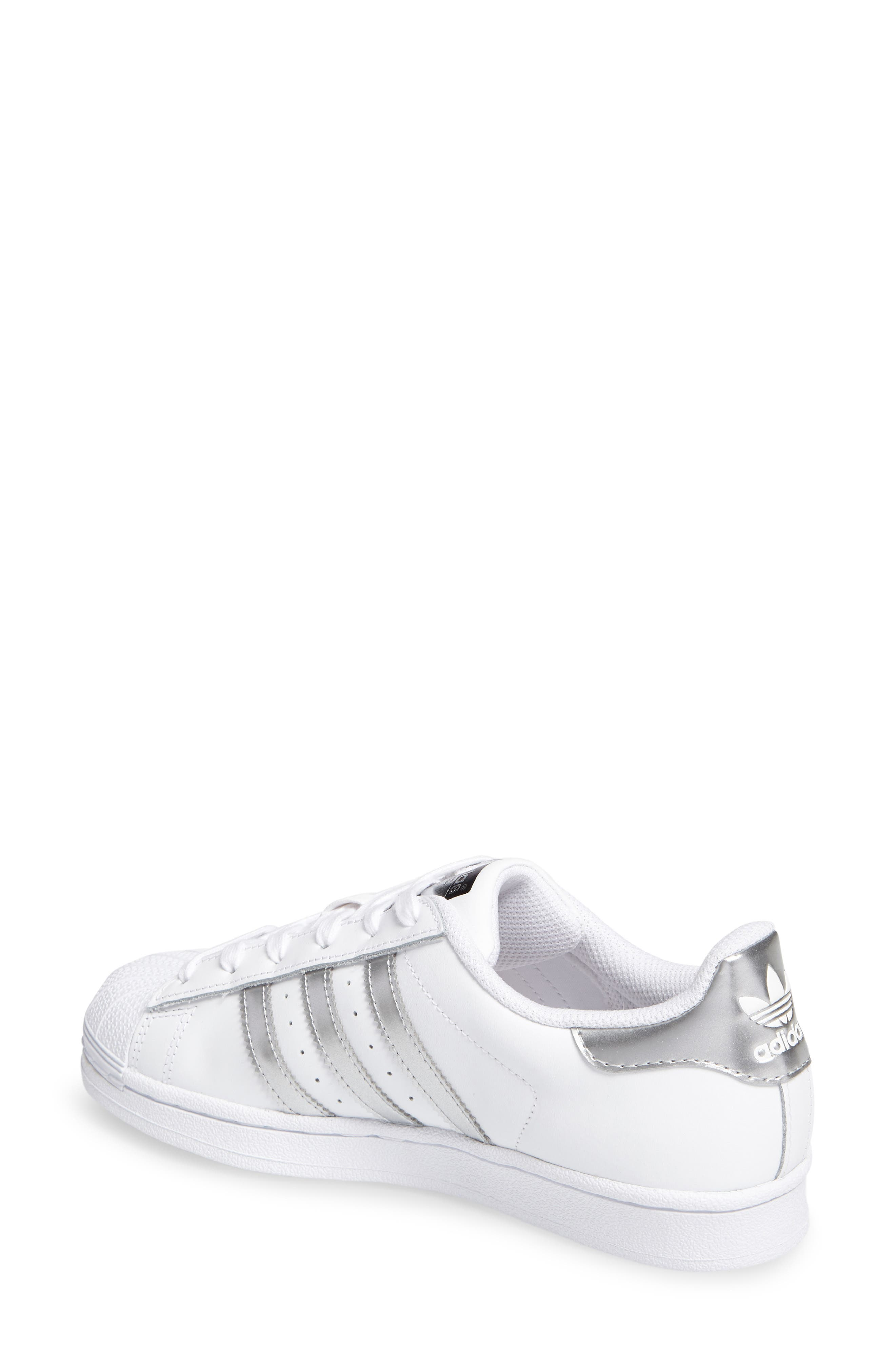 Alternate Image 2  - adidas 'Superstar' Sneaker (Women)