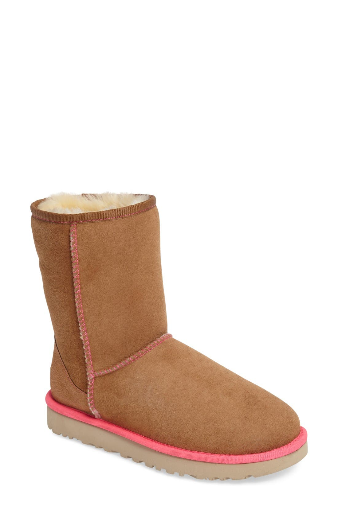 UGG® Neon Short II Classic 4732 Short Boot II (Femmes) | 1fe458f - christopherbooneavalere.website