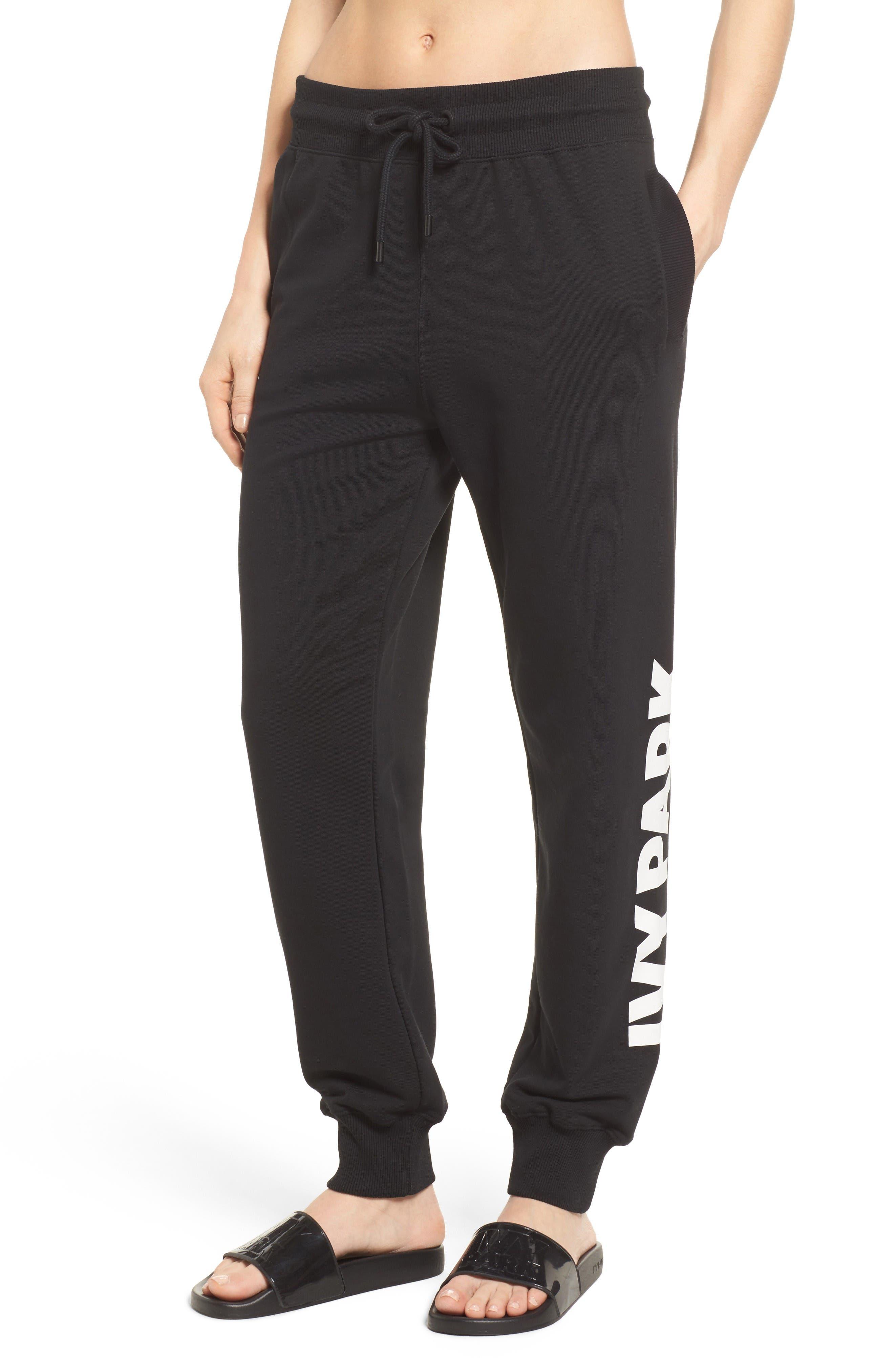 Main Image - IVY PARK® Logo Jogger Pants