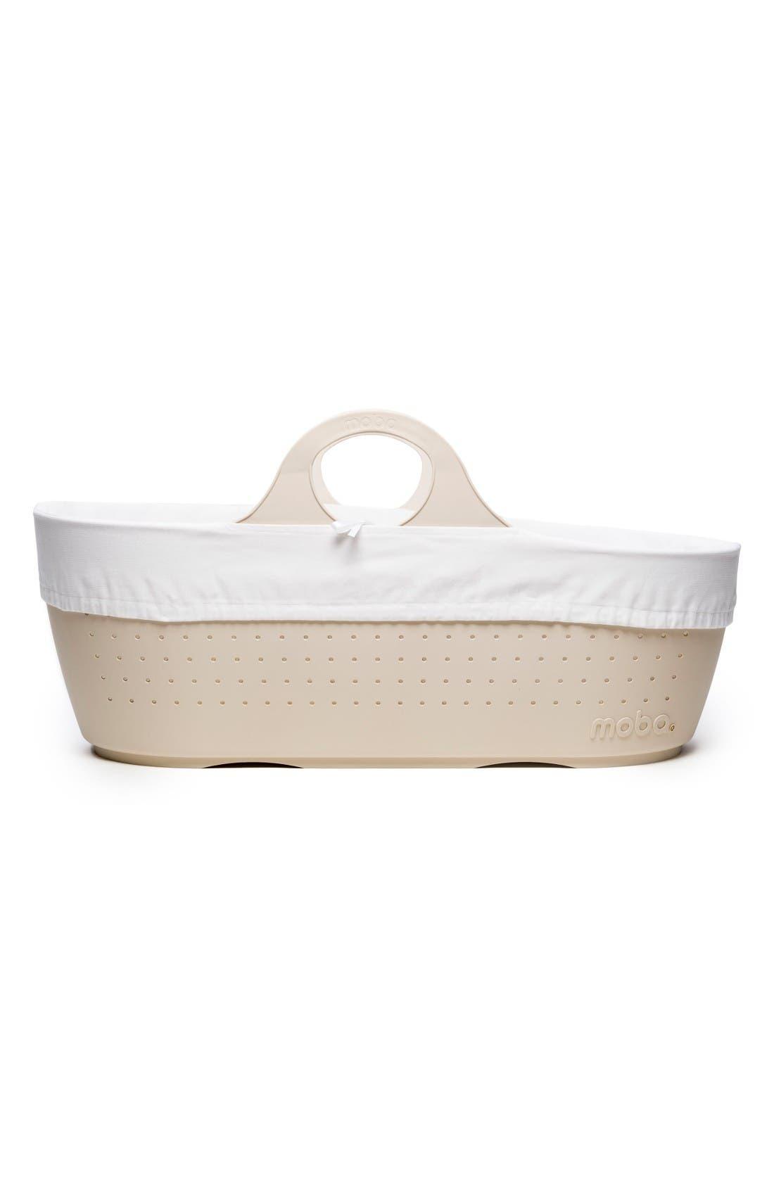 Moba Moses Baby Basket