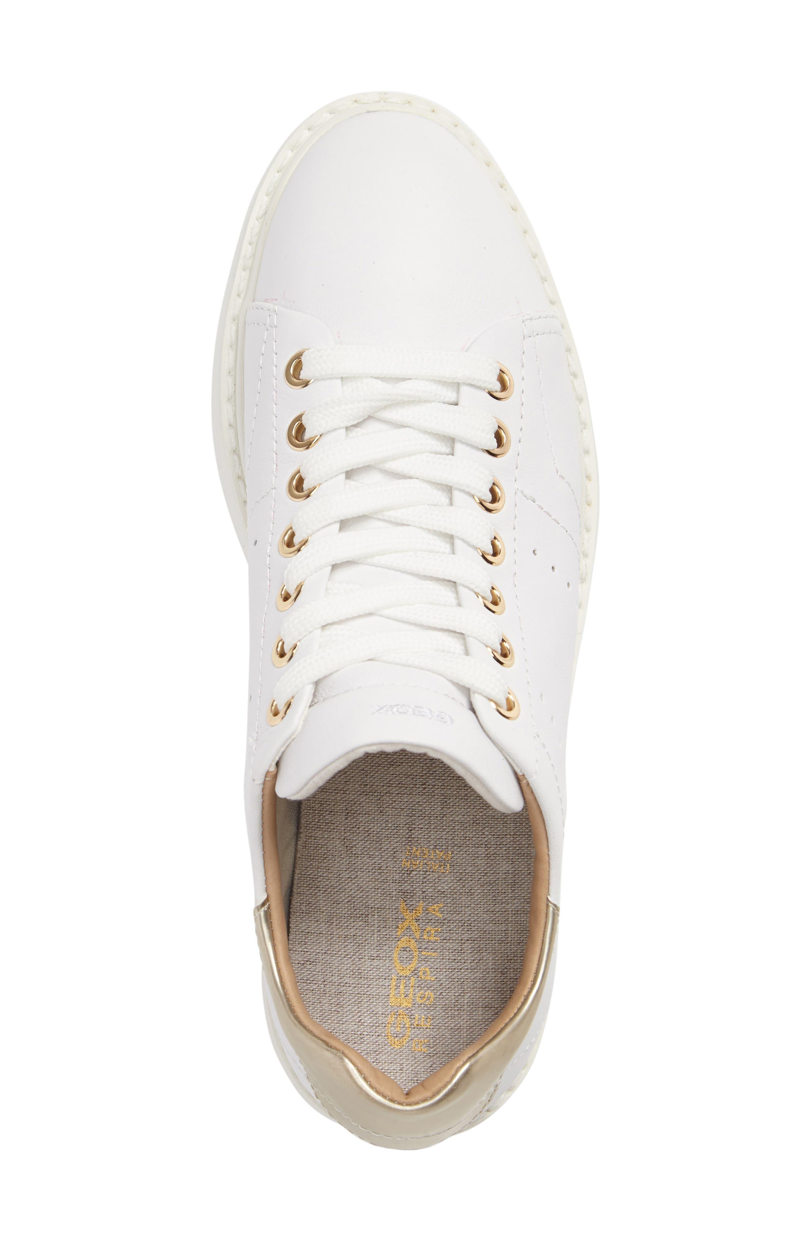 Alternate Image 3  - Geox Thymar Sneaker (Women)