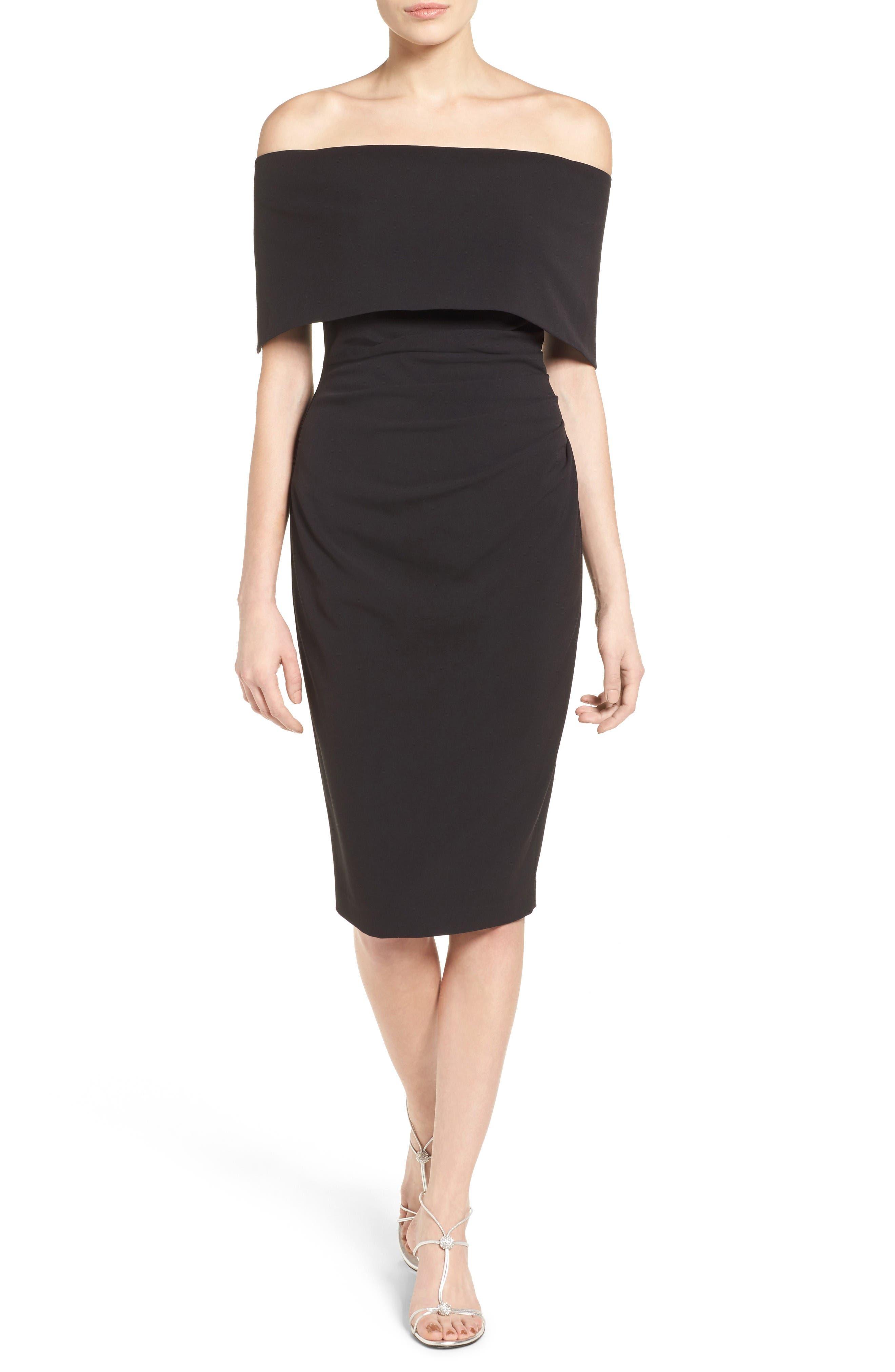 ce8efe0ef2b tea length dress