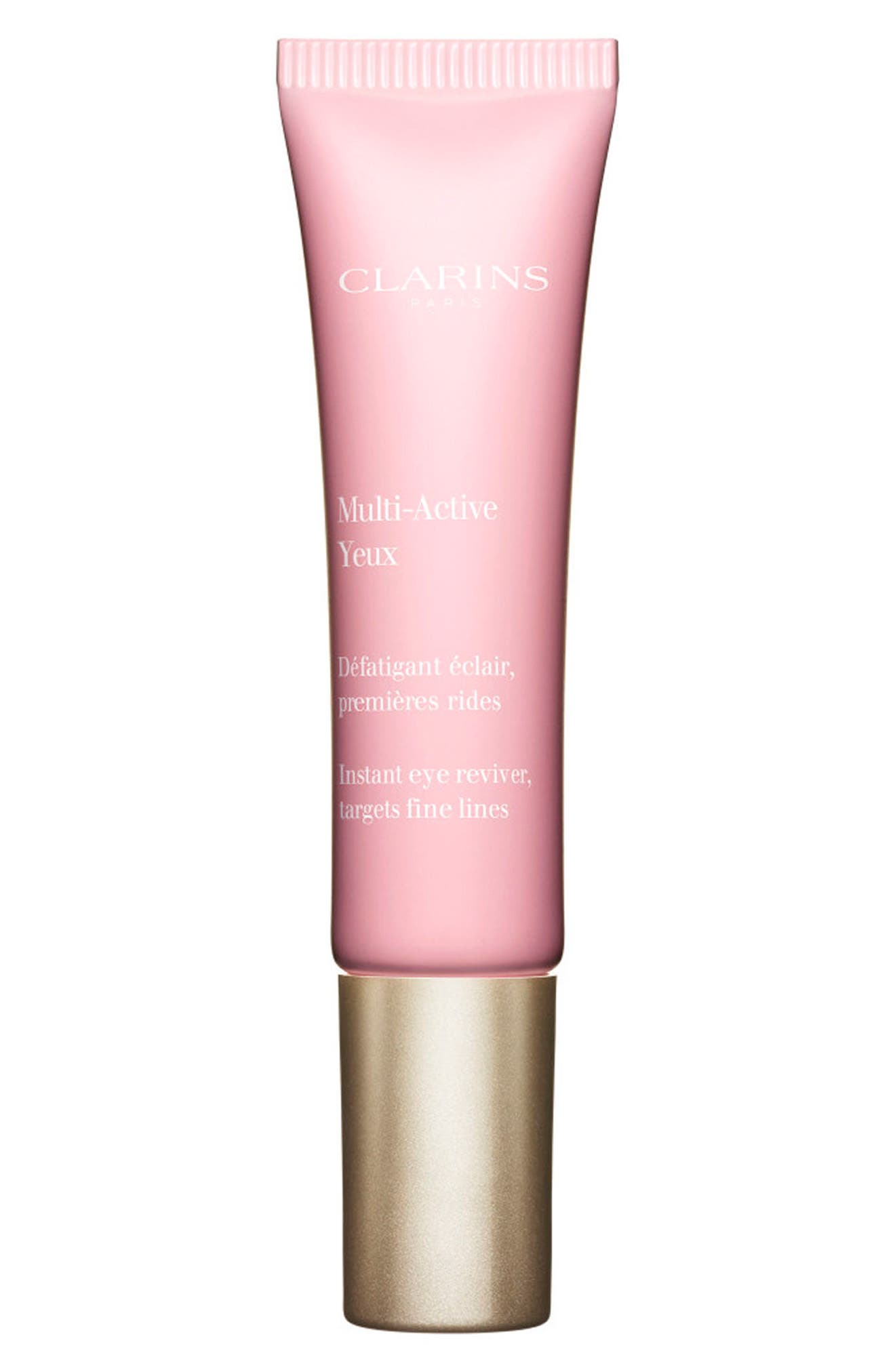 Alternate Image 1 Selected - Clarins Multi-Active Eye