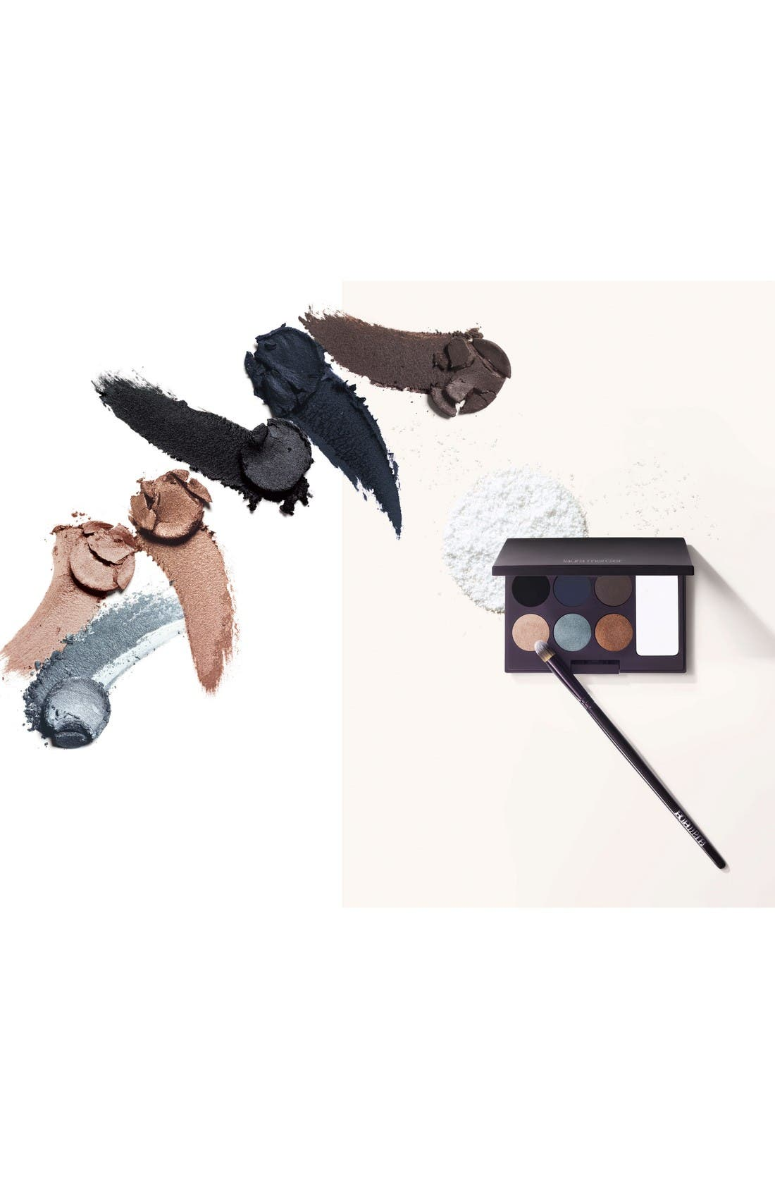 Intense Clays Editorial Eye Palette,                             Alternate thumbnail 2, color,                             No Color