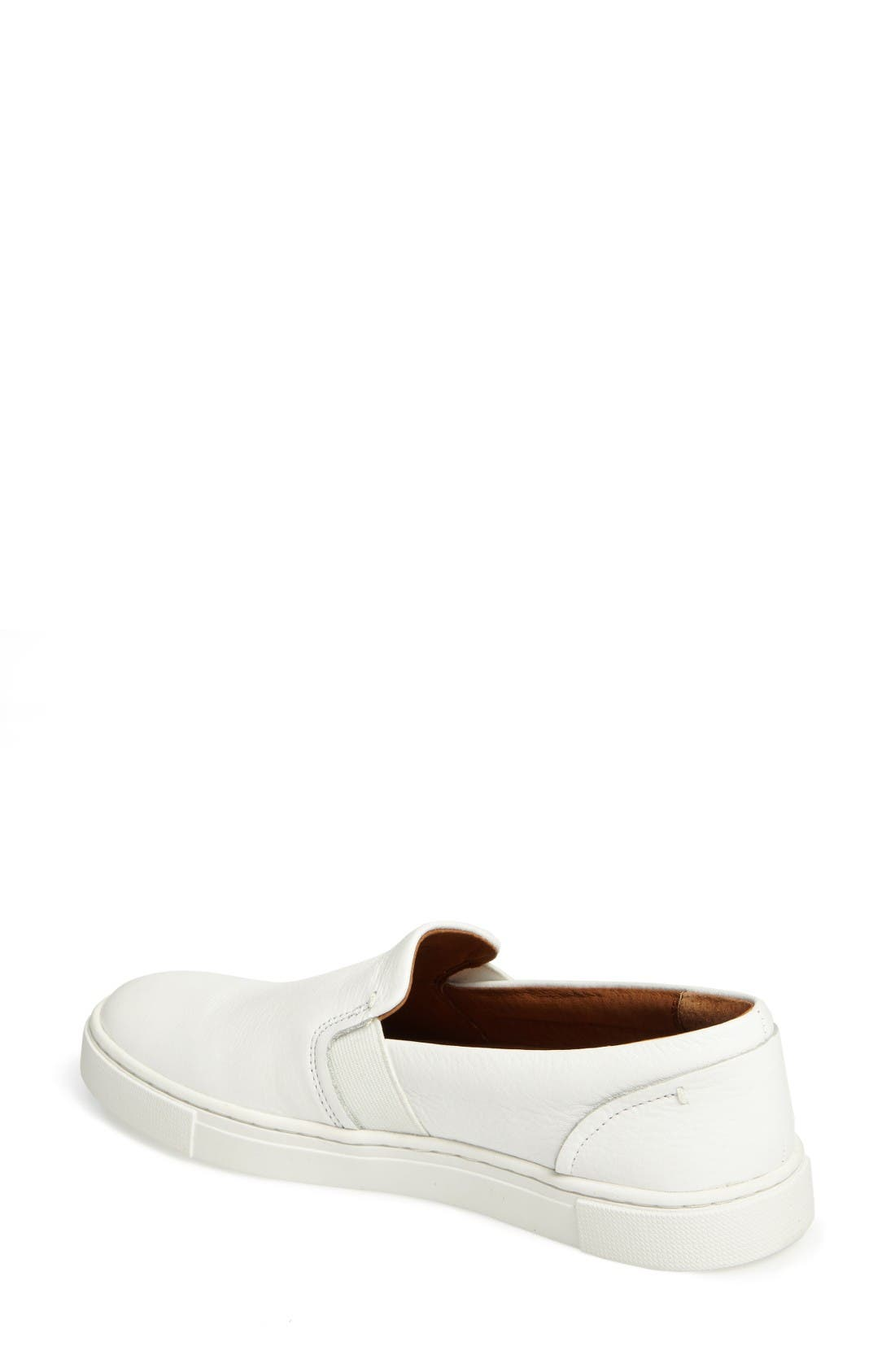 Alternate Image 2  - Frye Ivy Slip-On Sneaker (Women)