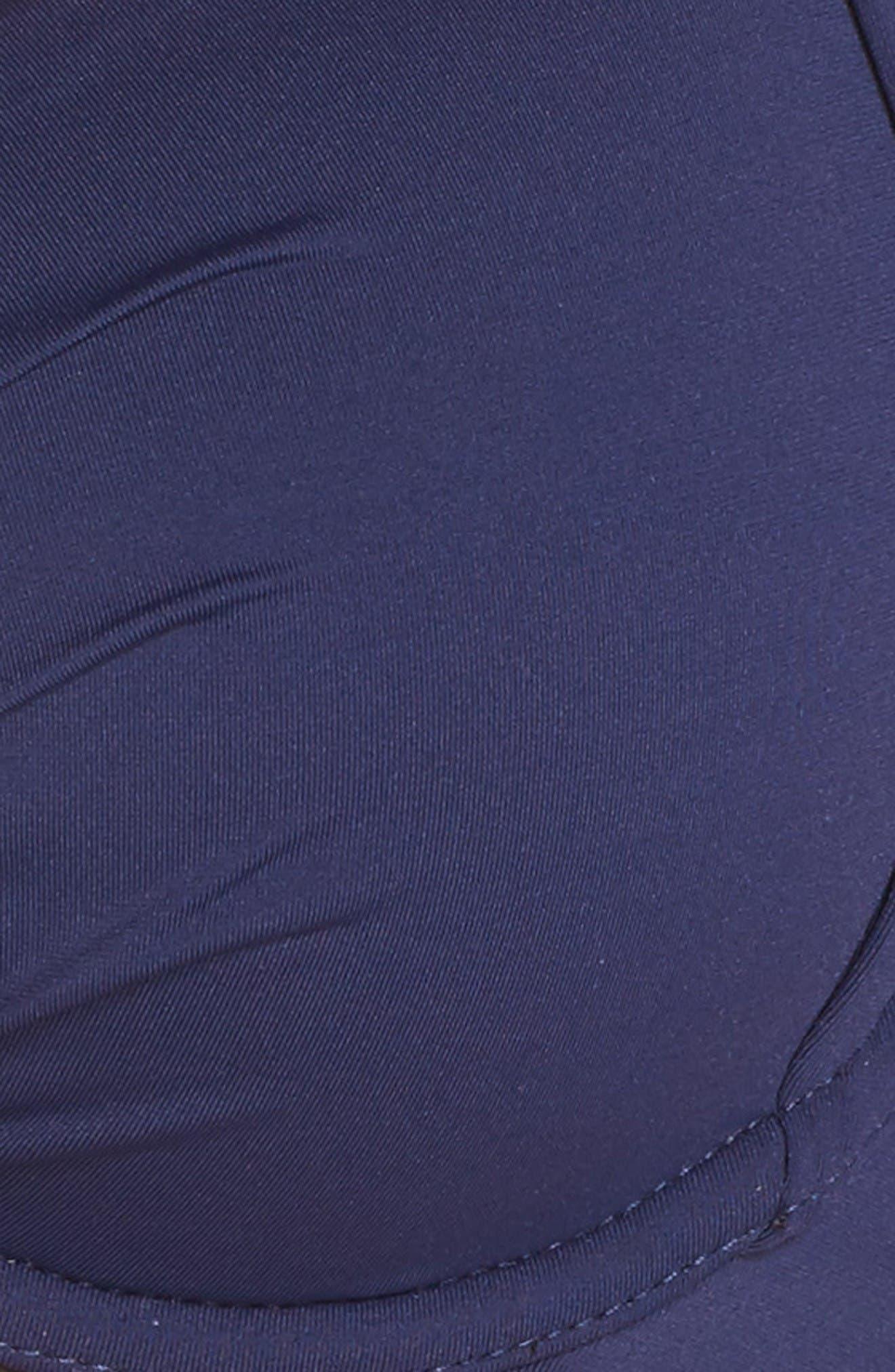 Alternate Image 5  - Tommy Bahama Underwire Halter Bikini Top