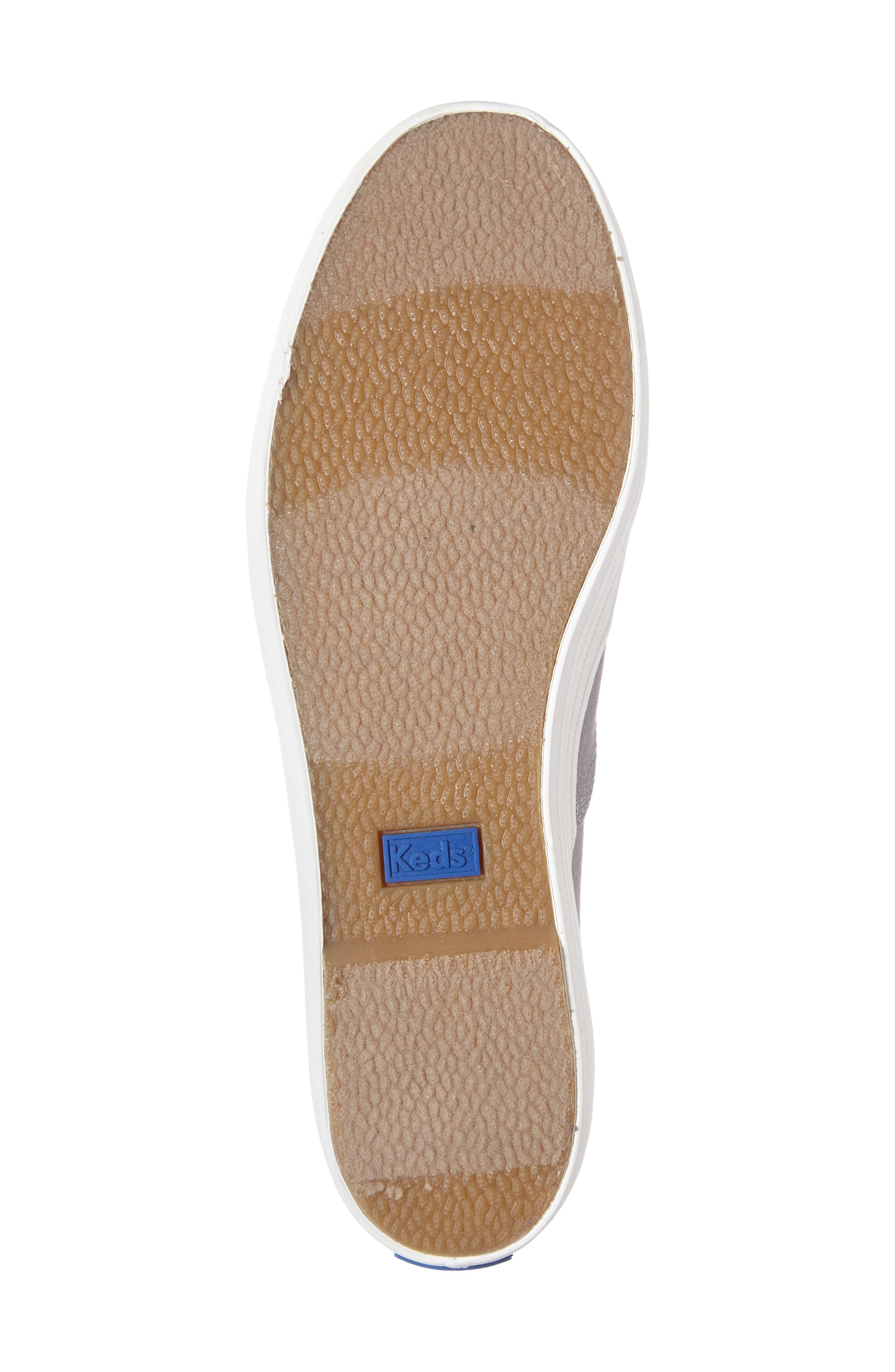 Alternate Image 3  - Keds® Triple Deck Platform Sneaker (Women)