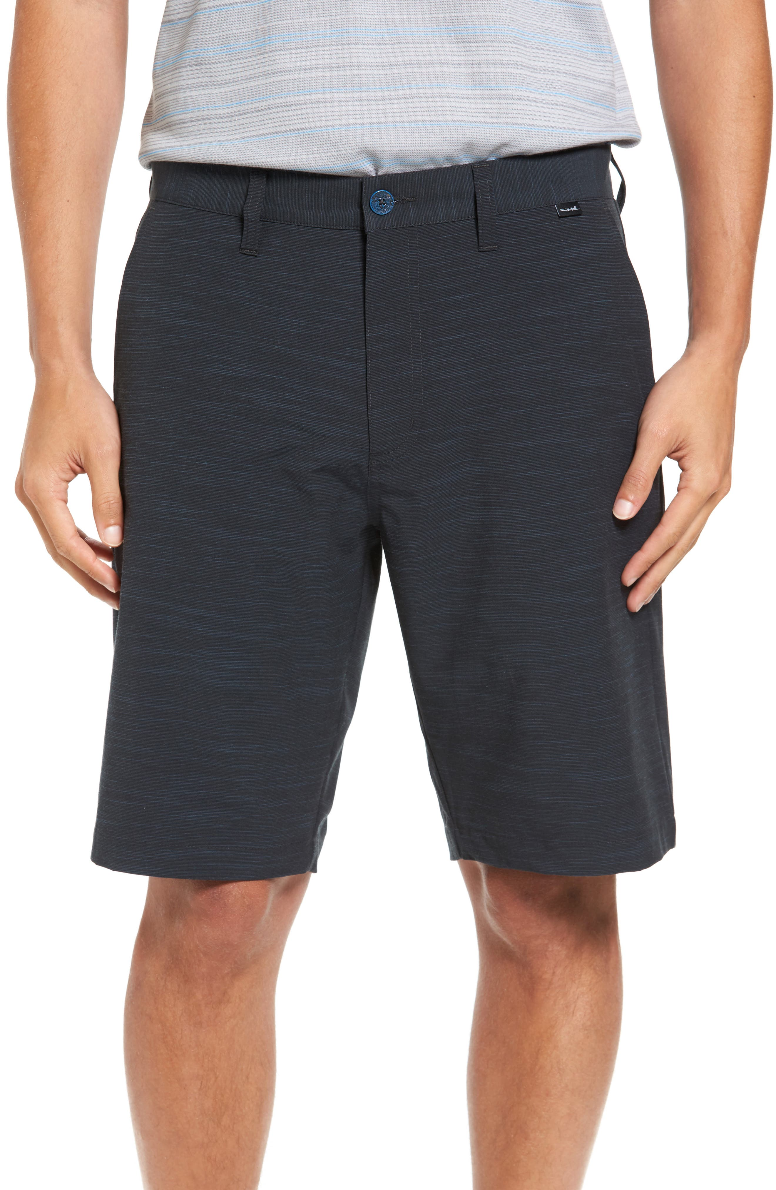 Main Image - Travis Mathew Caps Golf Shorts