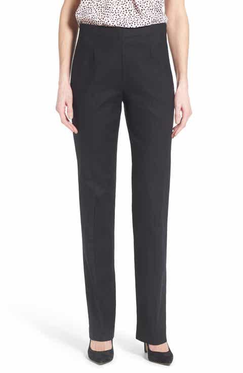 NIC+ZOE Perfect Pants (Regular & Petite)