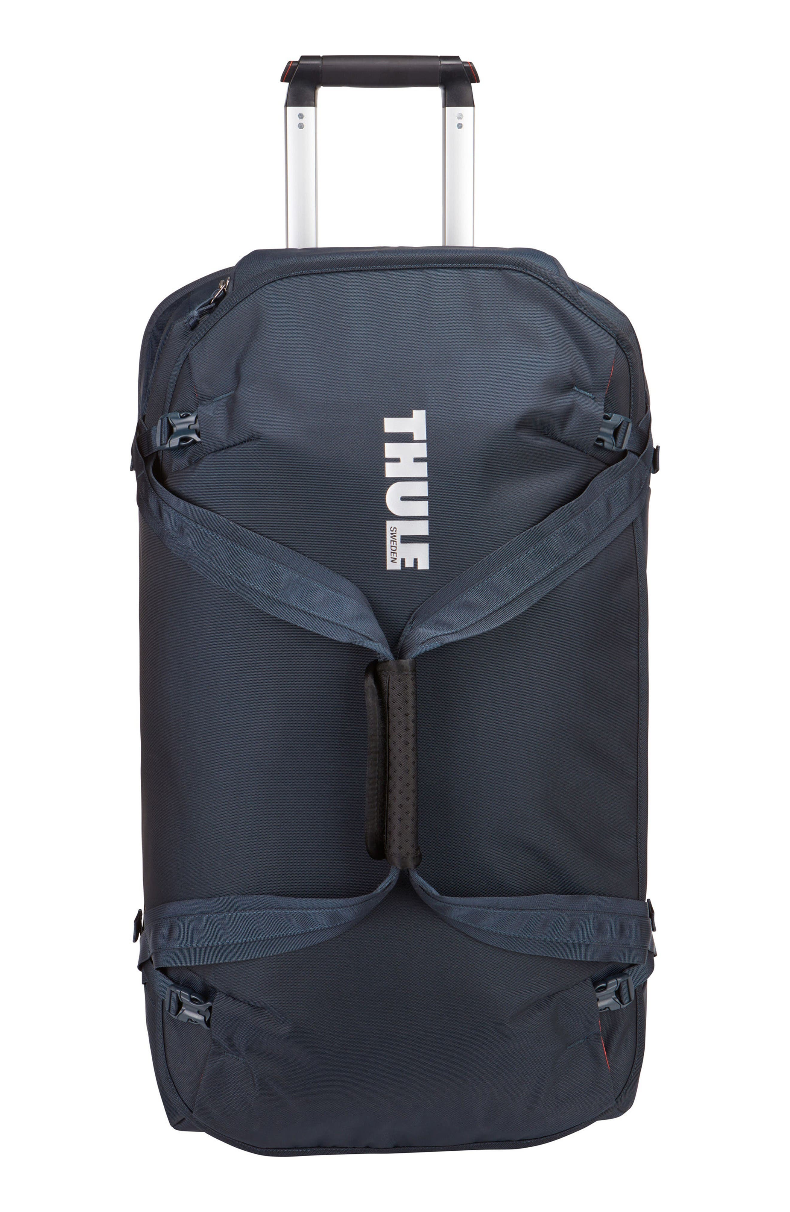 Subterra 28-Inch Suitcase,                             Main thumbnail 1, color,                             Mineral