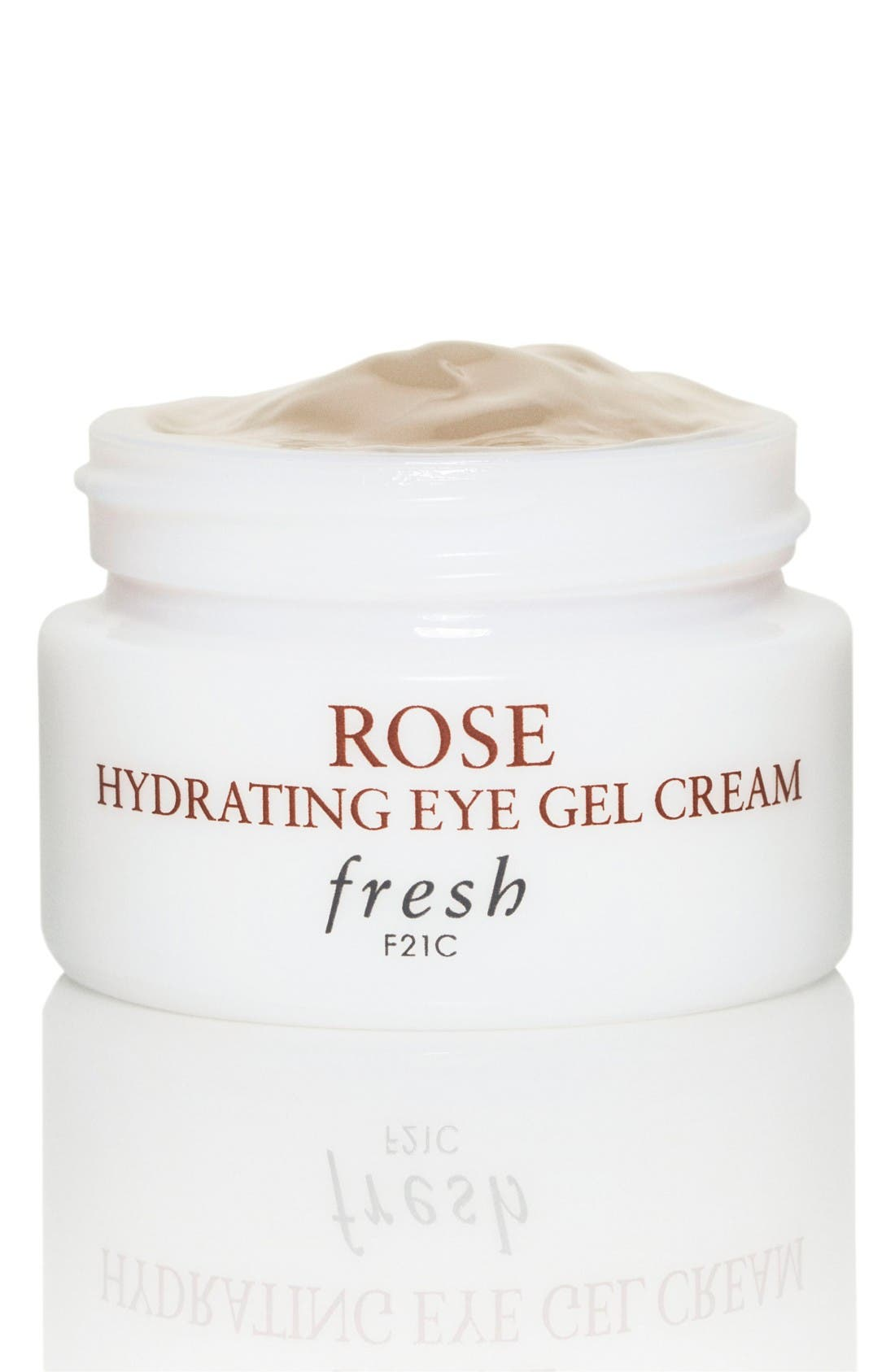Main Image - Fresh® Rose Hydrating Eye Gel Cream