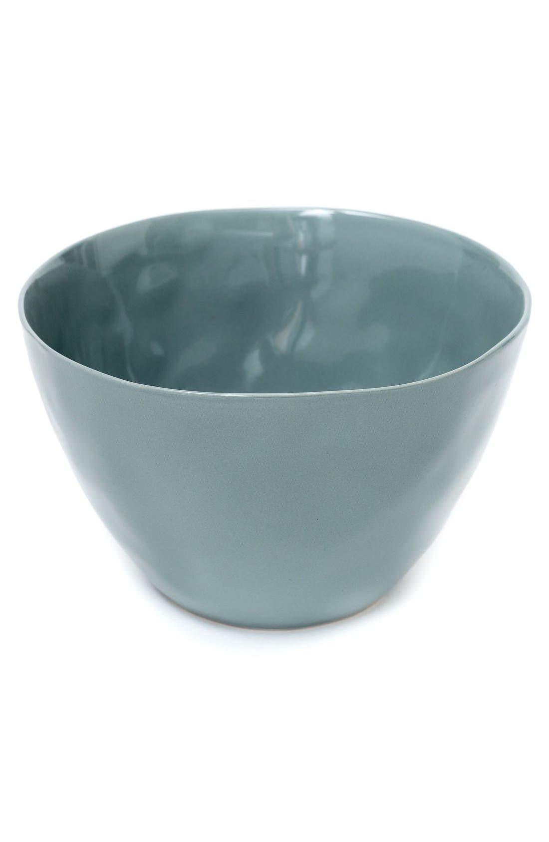 Main Image - zestt 'Sculptured' Cereal Bowls (Set of 4)