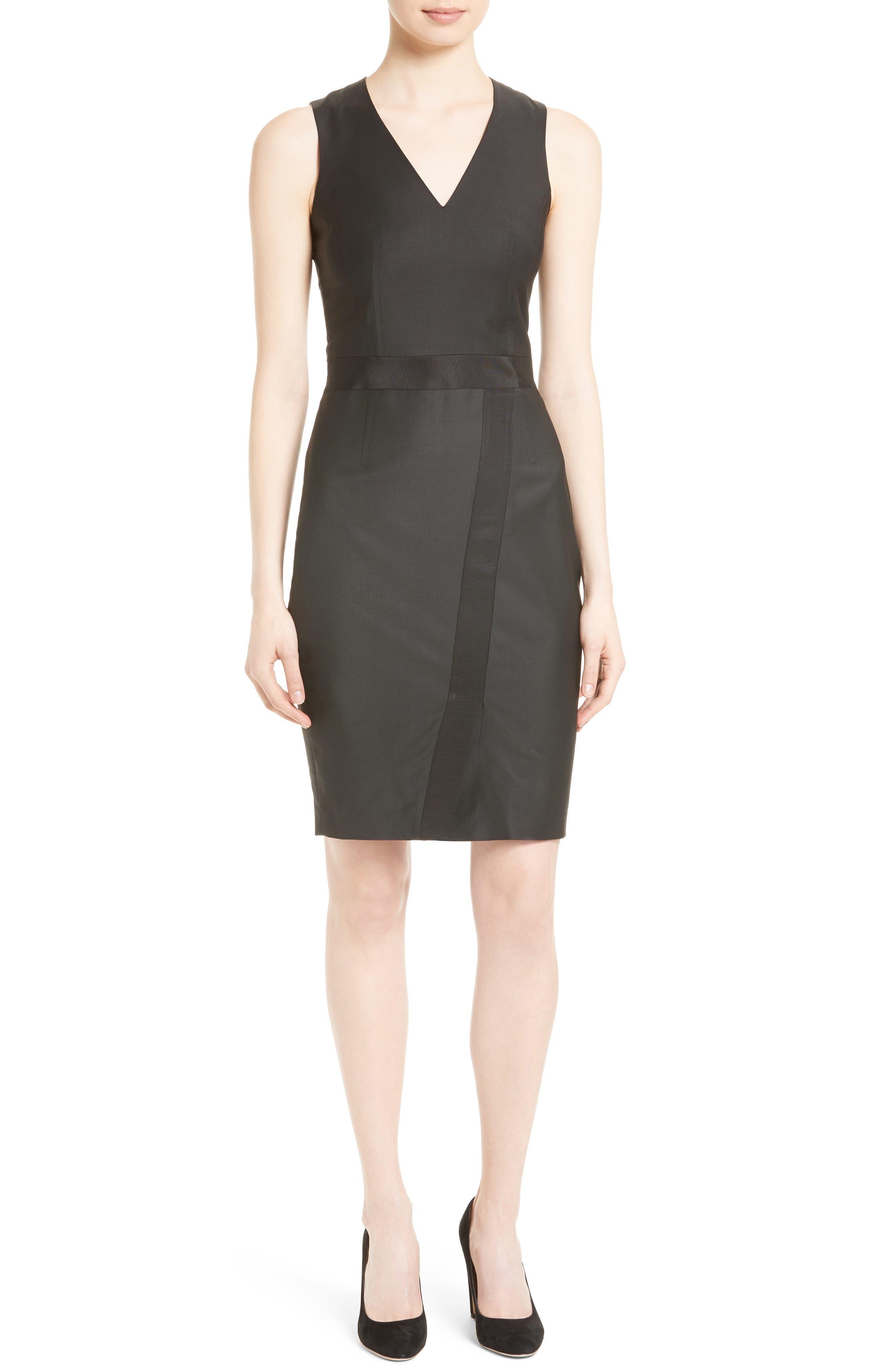 Alternate Image 1 Selected - Ted Baker London Tiornad Sheath Dress
