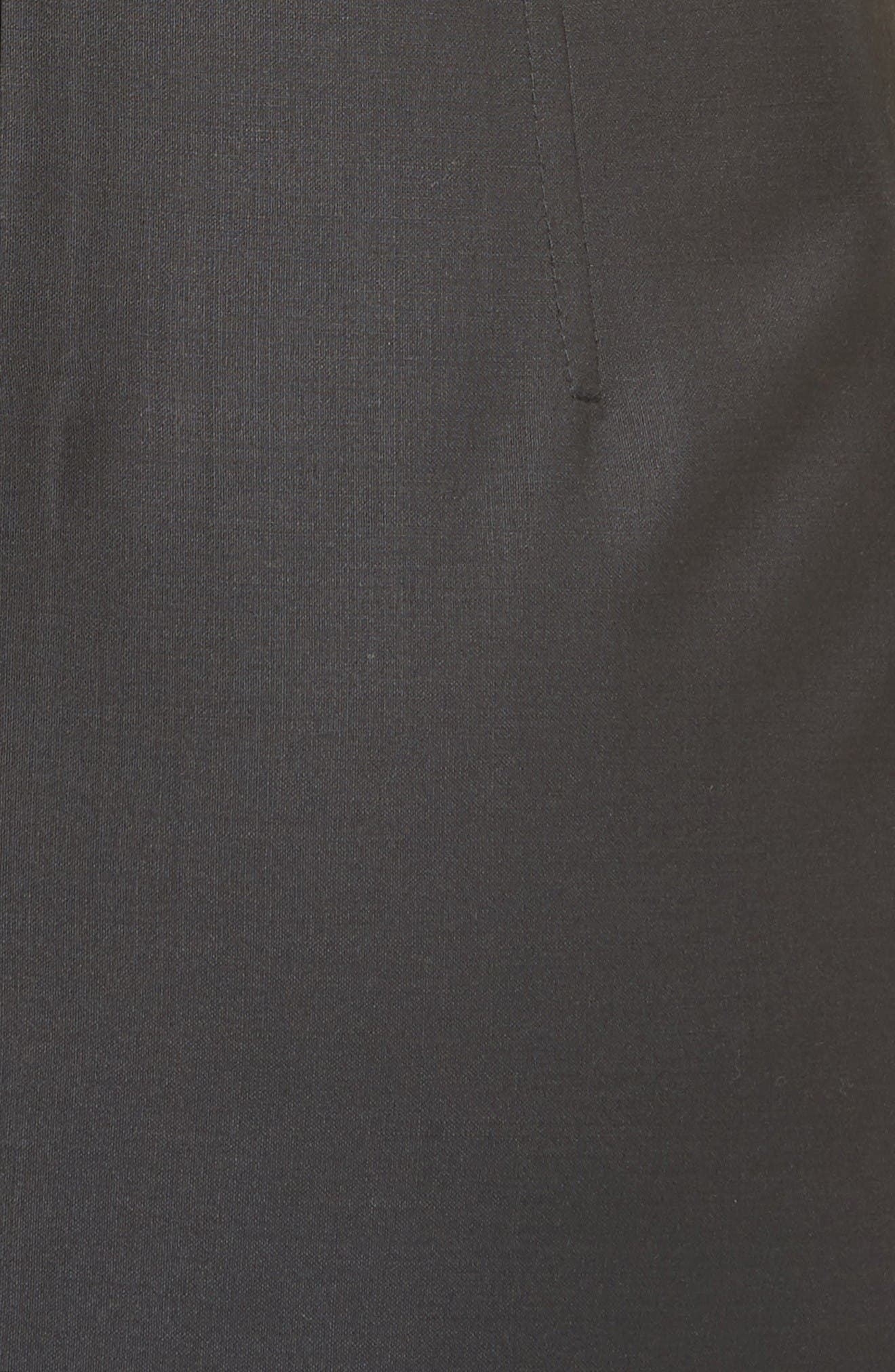 Alternate Image 5  - Ted Baker London Tiornad Sheath Dress