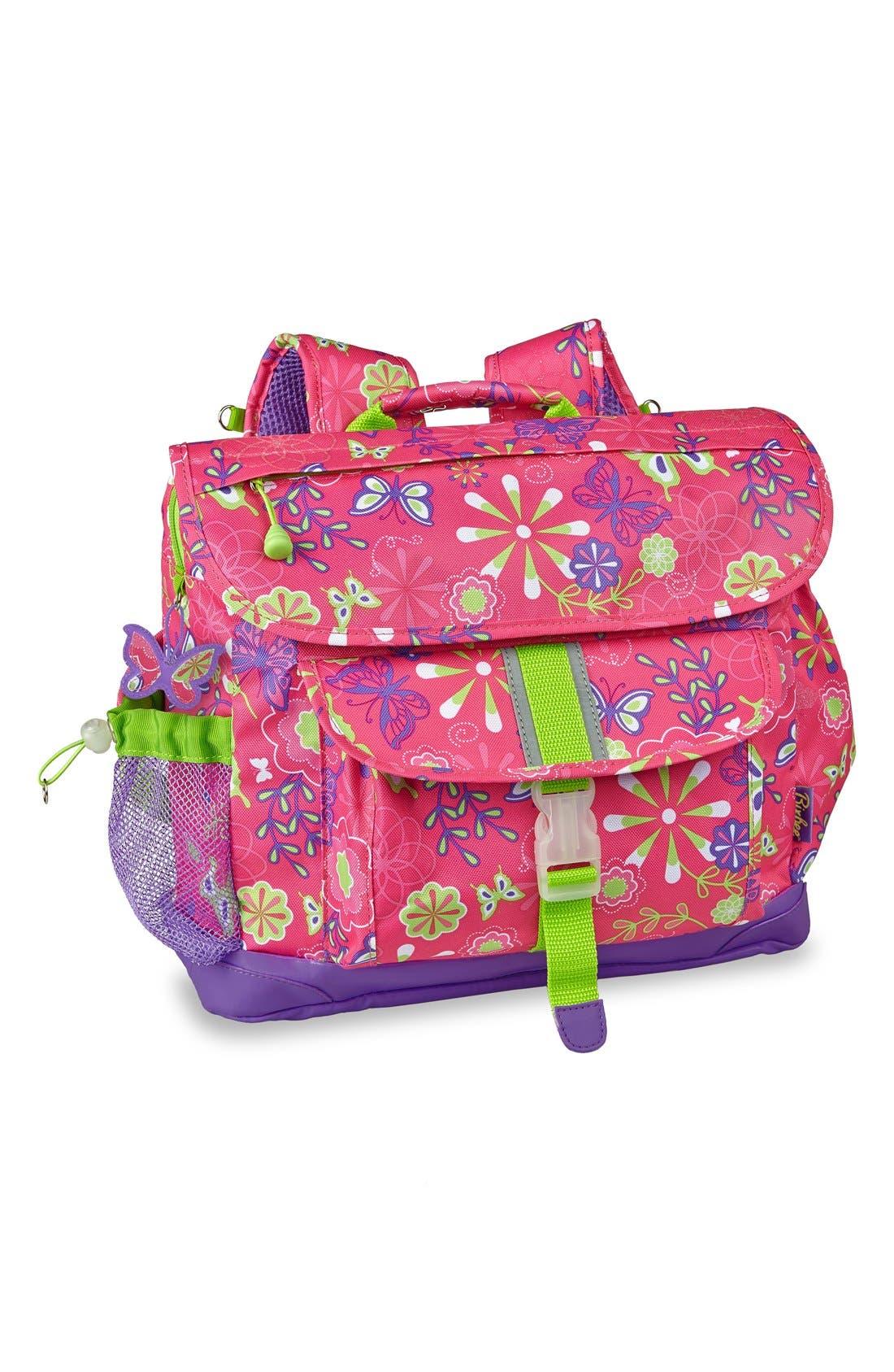 Bixbee 'Medium Butterfly Garden' Backpack (Kids)