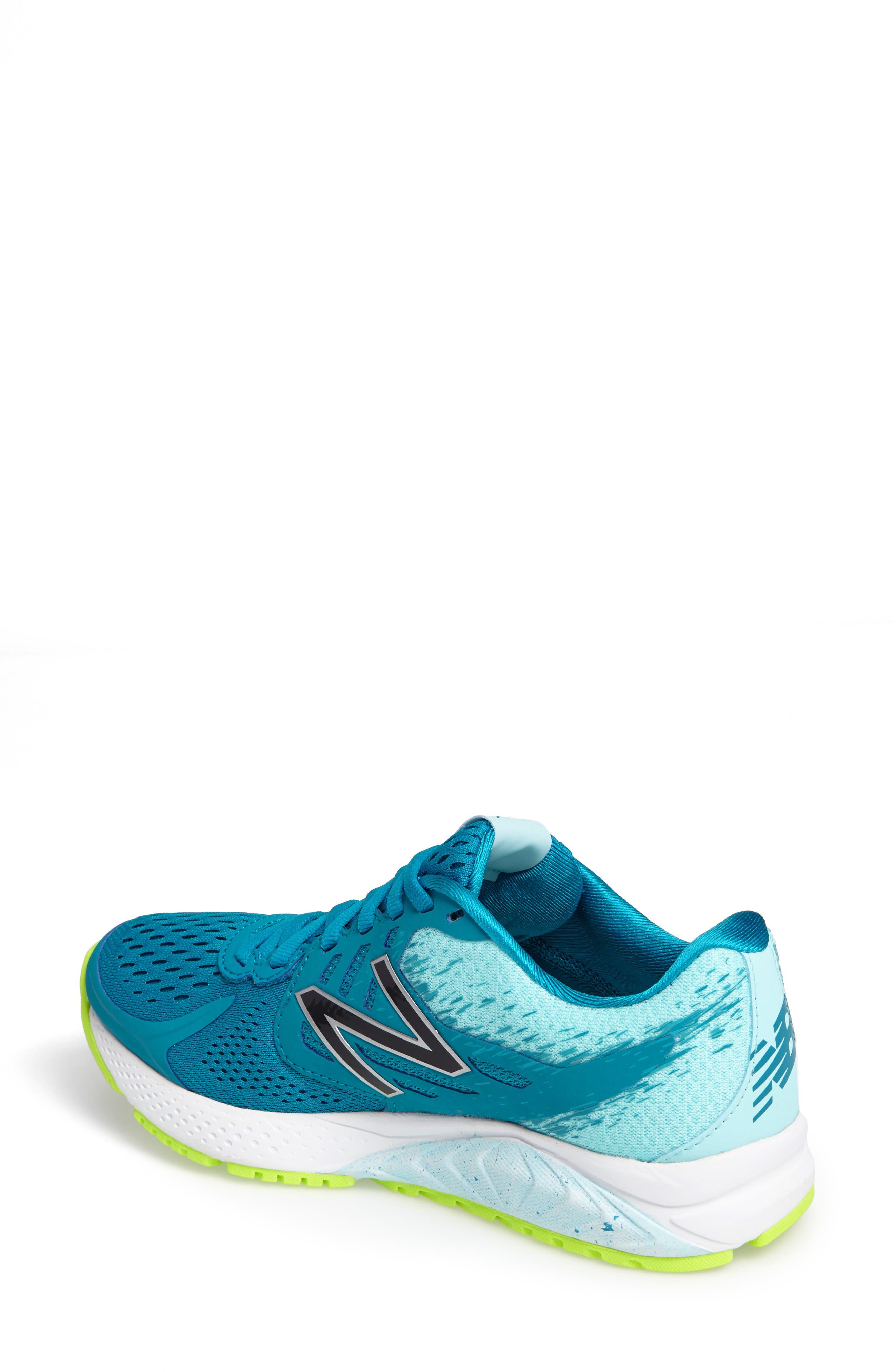 'Vazee Prism' Running Shoe,                             Alternate thumbnail 2, color,                             Deep Ozone Blue