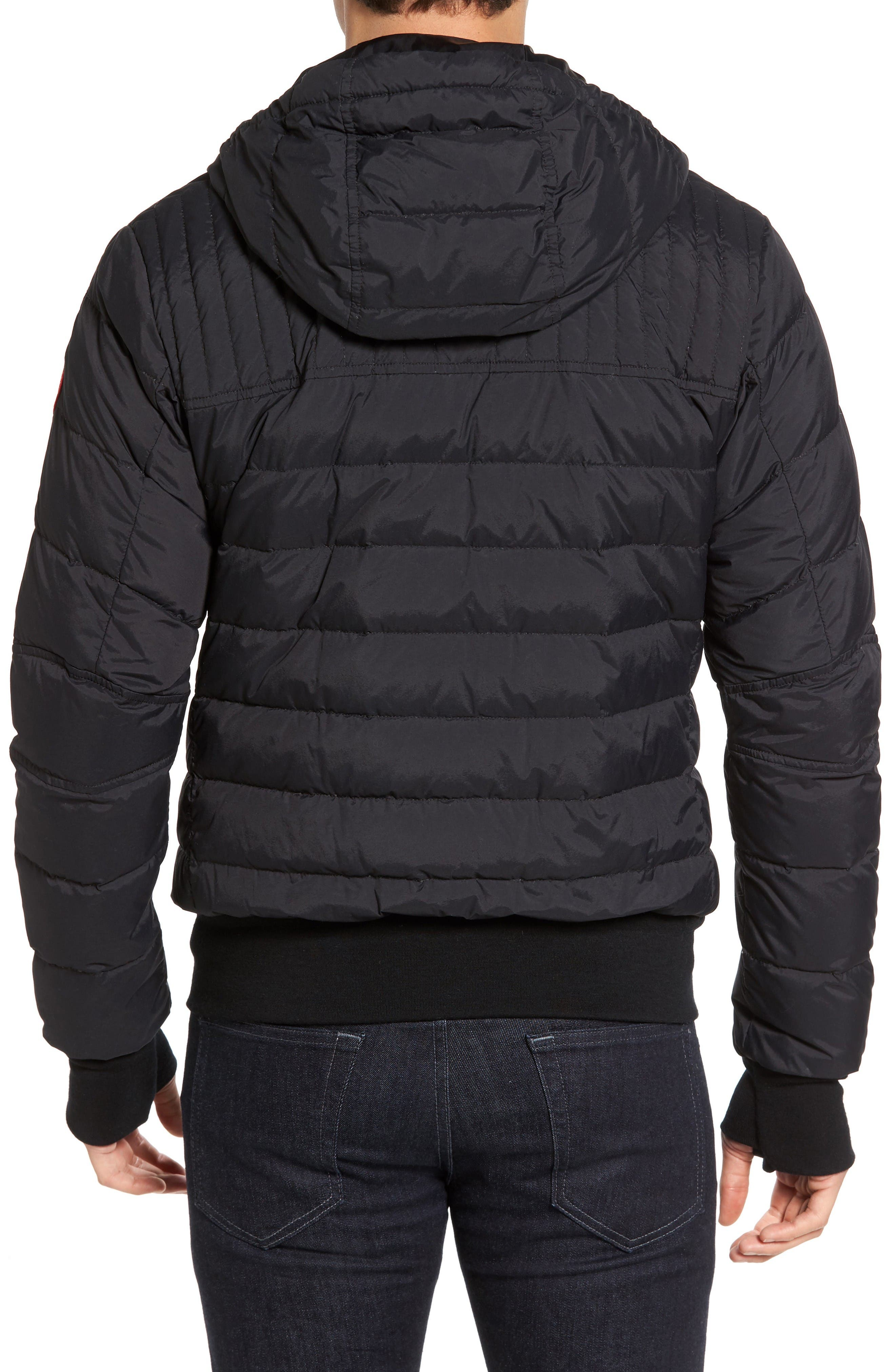 Alternate Image 2  - Canada Goose Cabri Hooded Down Jacket