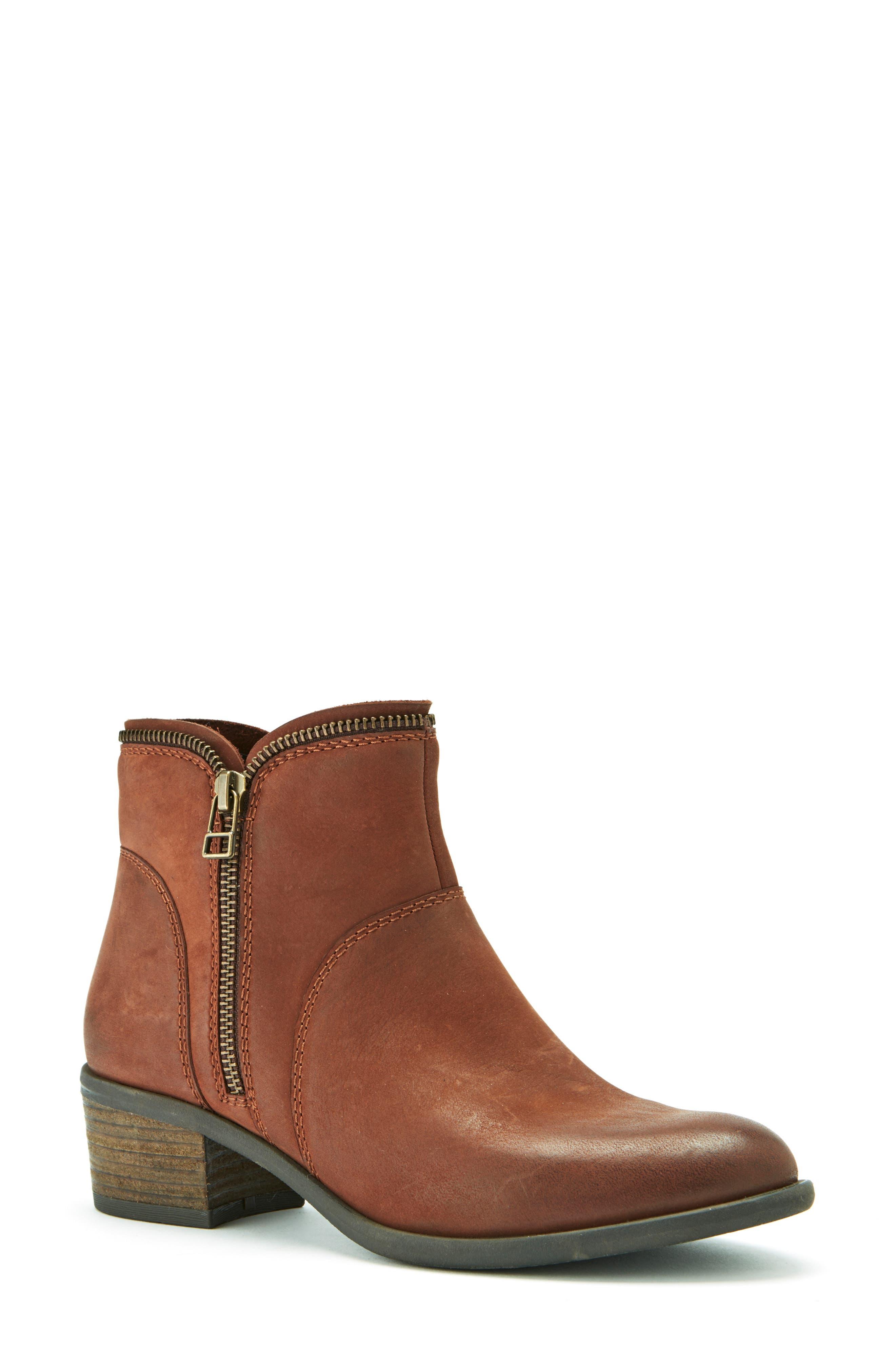Blondo Magali Waterproof Zip Boot (Women)