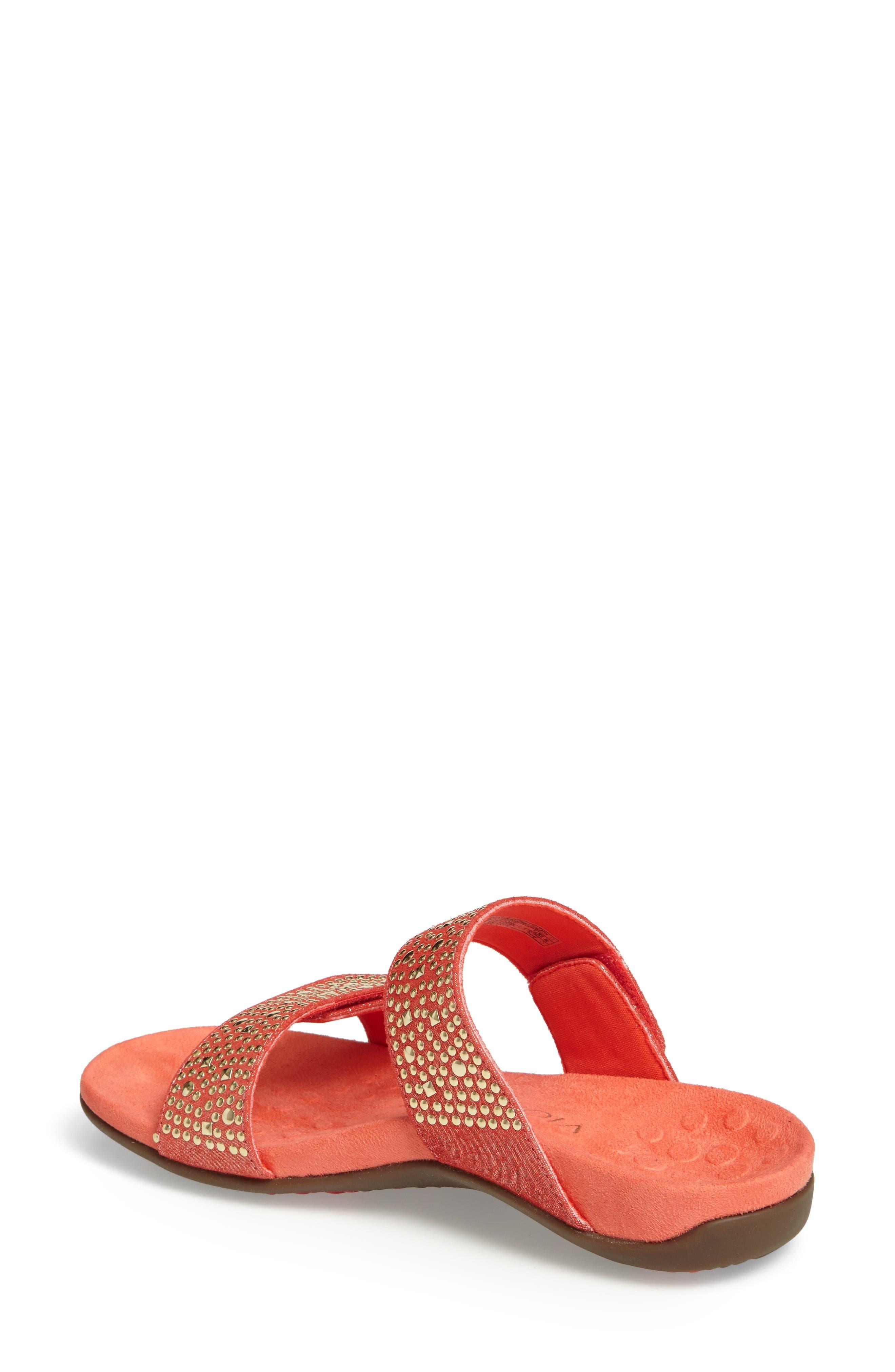 Alternate Image 2  - Vionic 'Samoa' Sandal (Women)