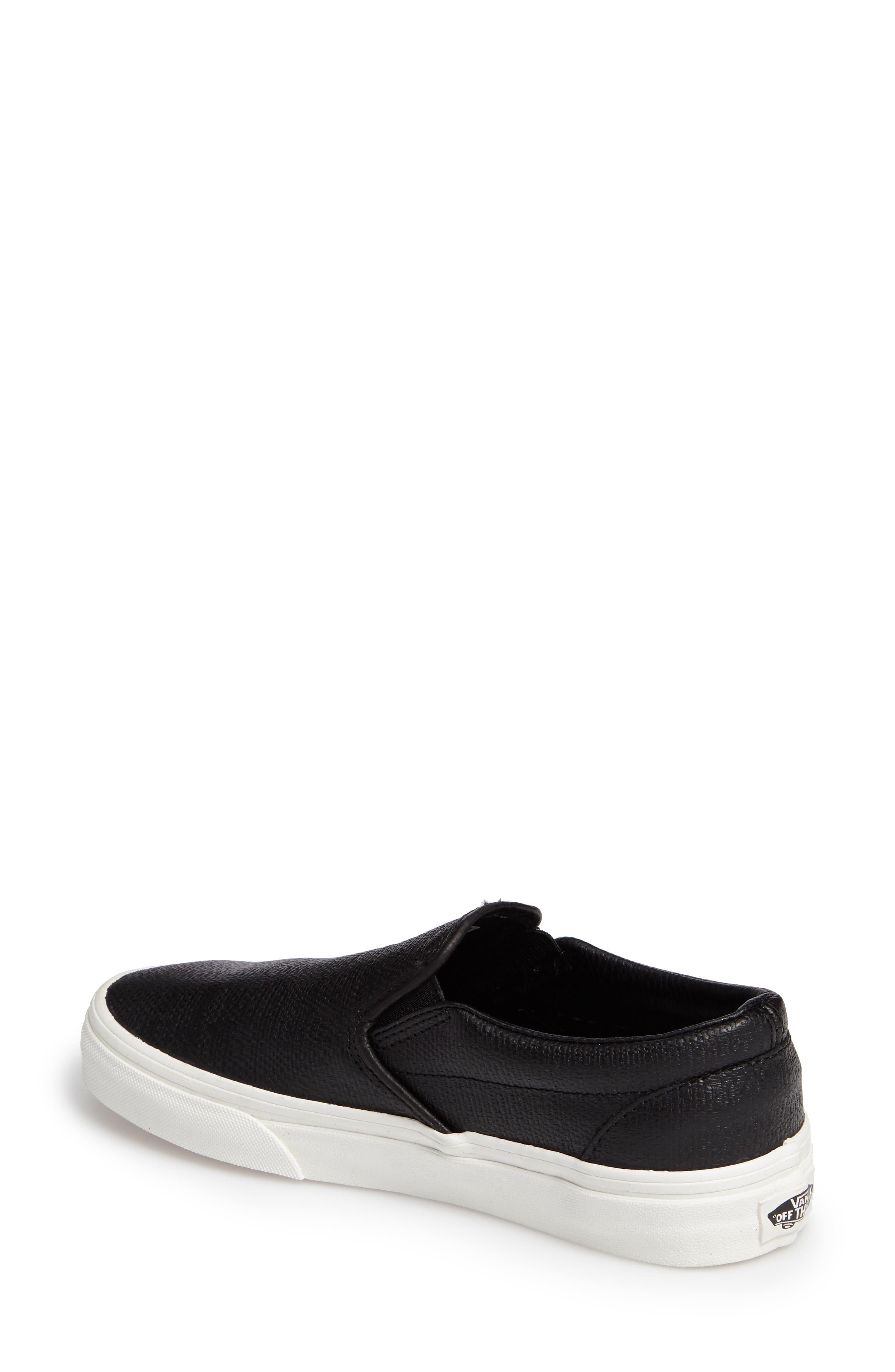 Alternate Image 2  - Vans Glacie Textured Sneaker (Women)