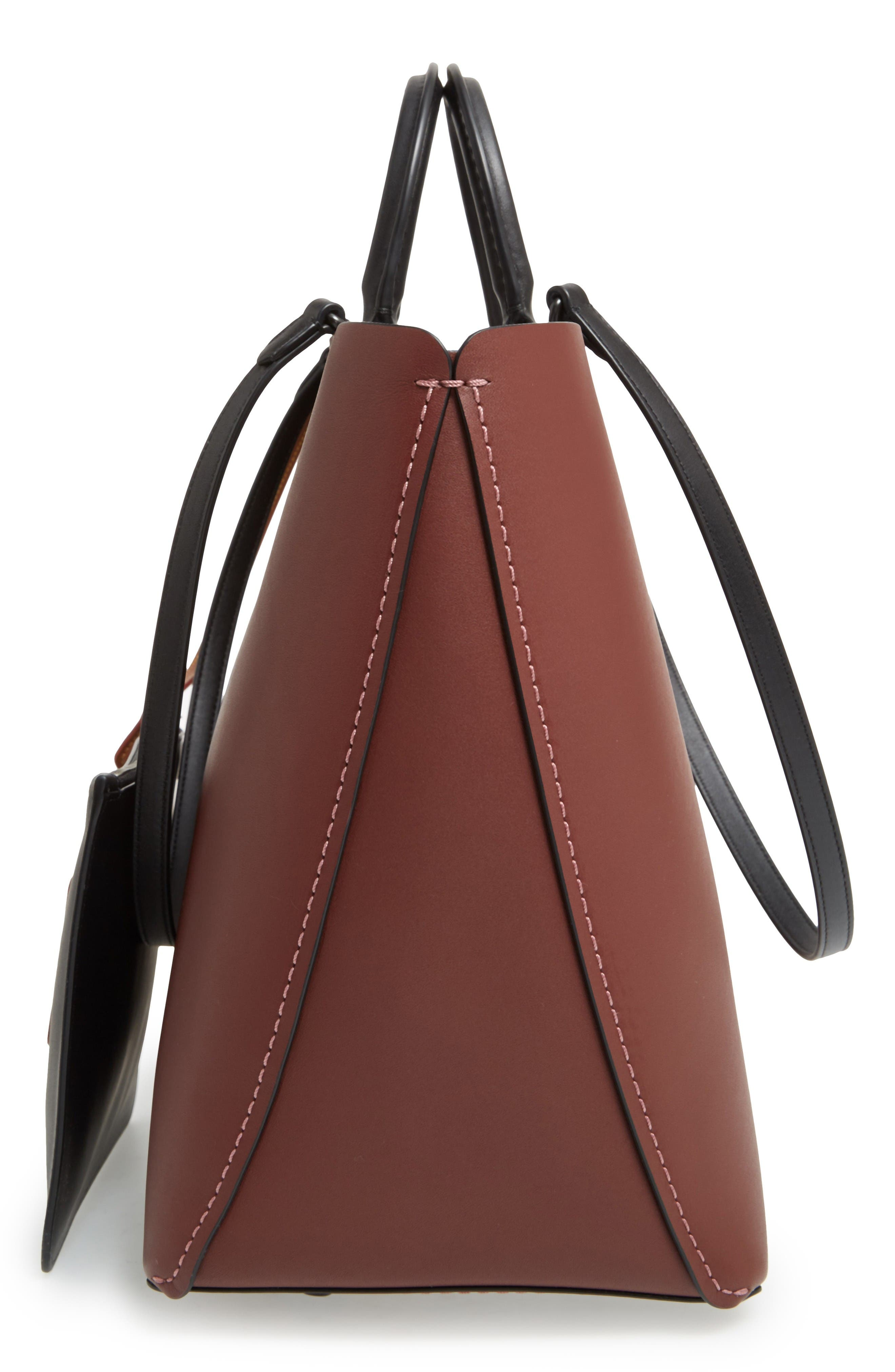 Alternate Image 5  - COACH 1941 Rogue Leather Tote