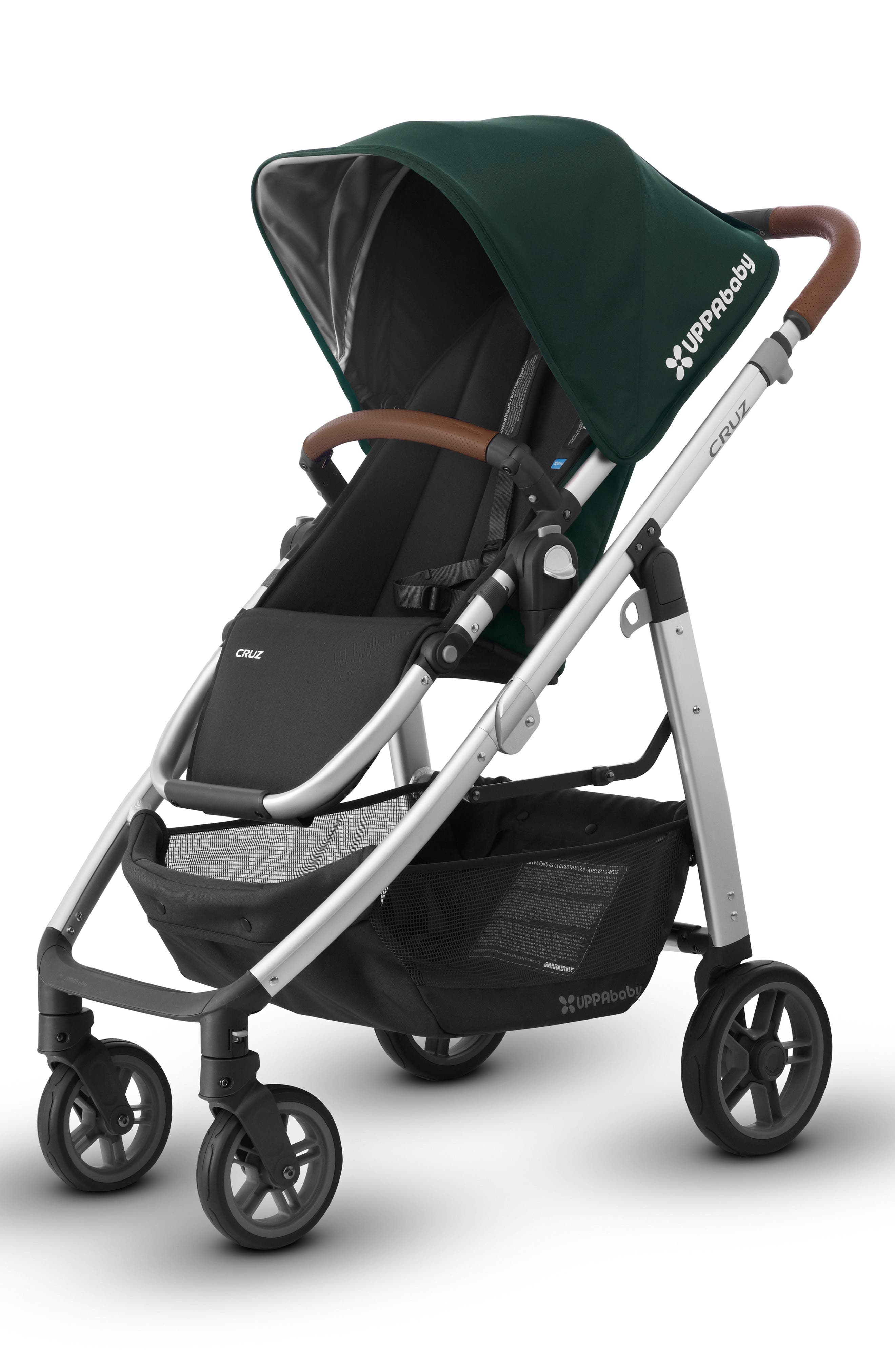 UPPAbaby 2018 CRUZ Aluminum Frame Stroller