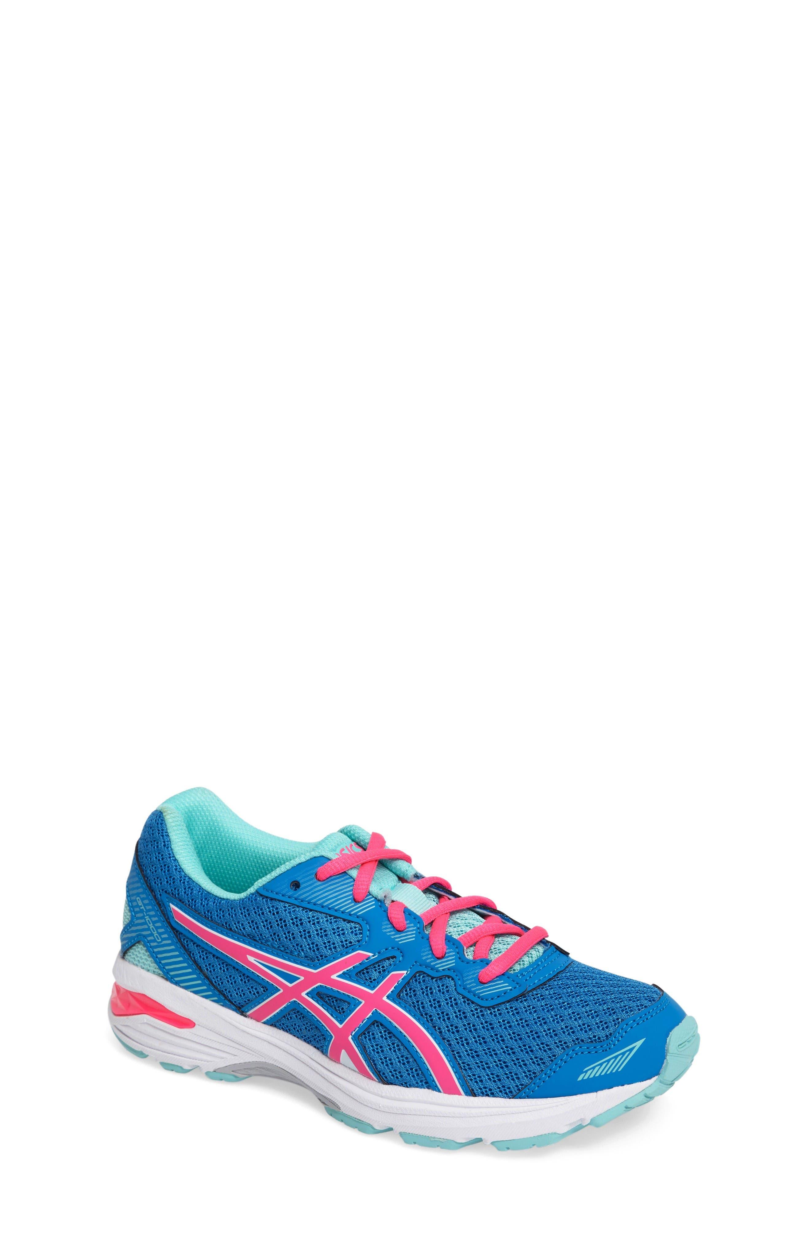 ASICS® 'GT-1000™ 5 GS' Running Shoe (Big Kid)