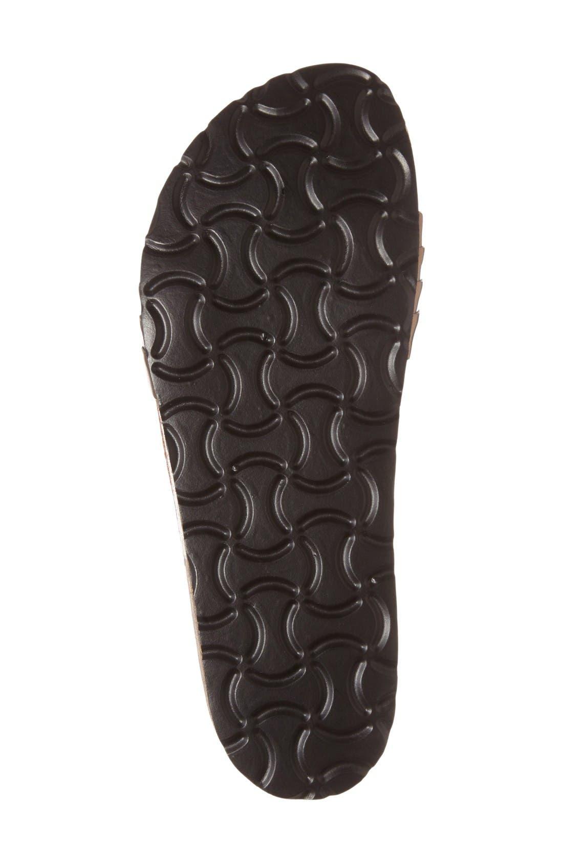 Alternate Image 4  - Amuse Society x Matisse Santos Slide Sandal (Women)