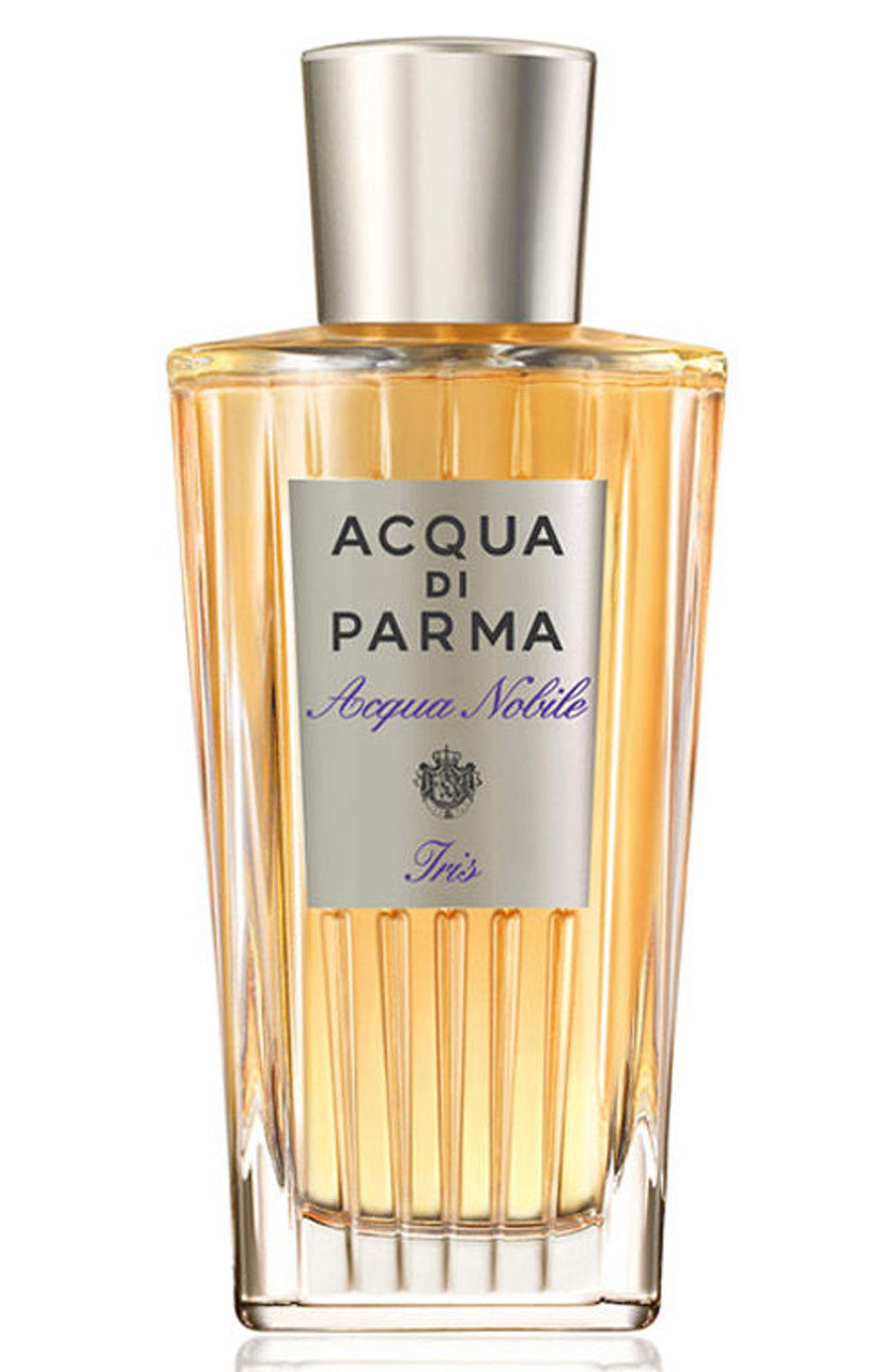 Acqua Nobili Iris Fragrance,                             Main thumbnail 1, color,                             No Color
