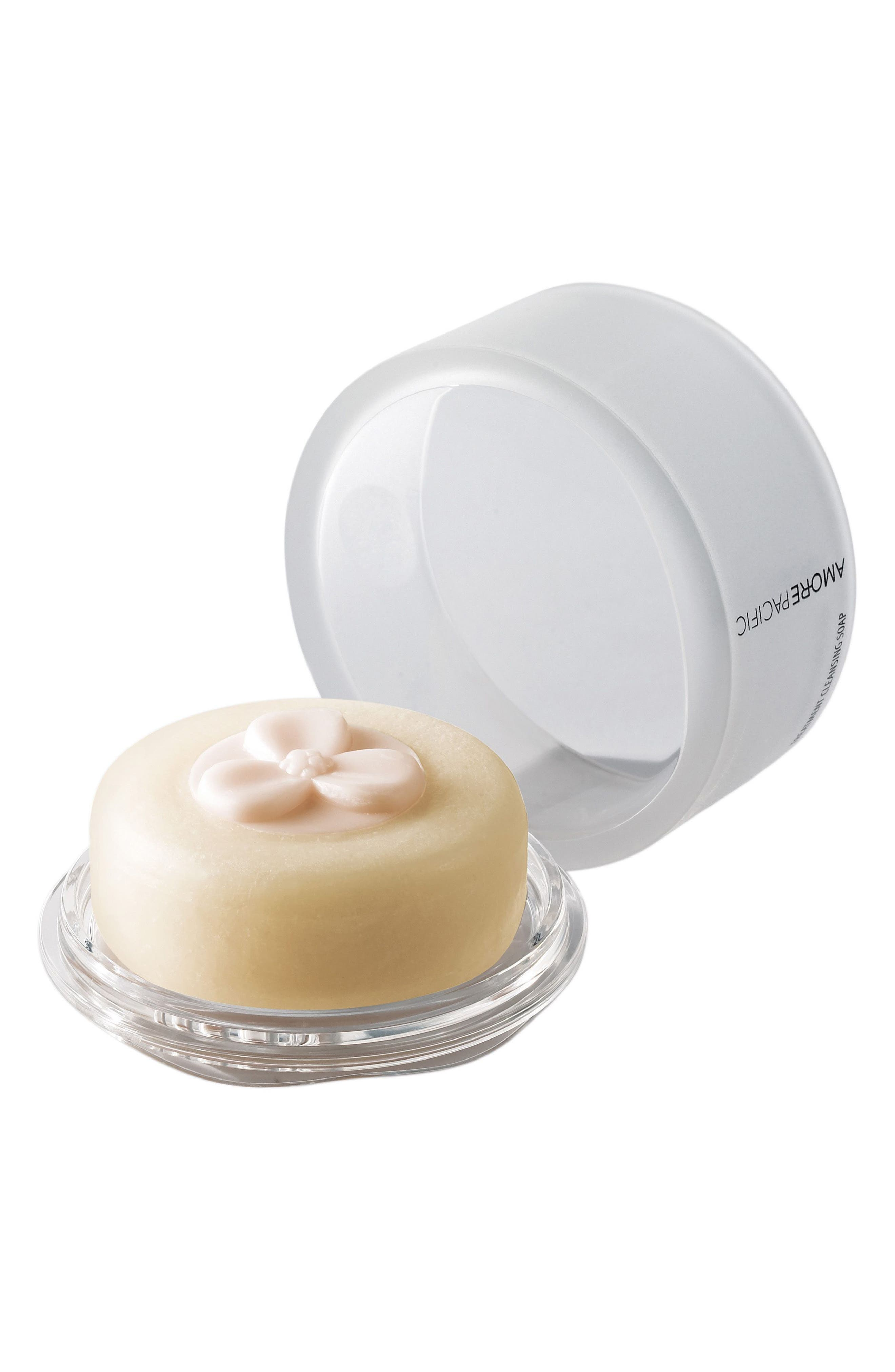 Alternate Image 1 Selected - AMOREPACIFIC 'Treatment' Cleansing Soap