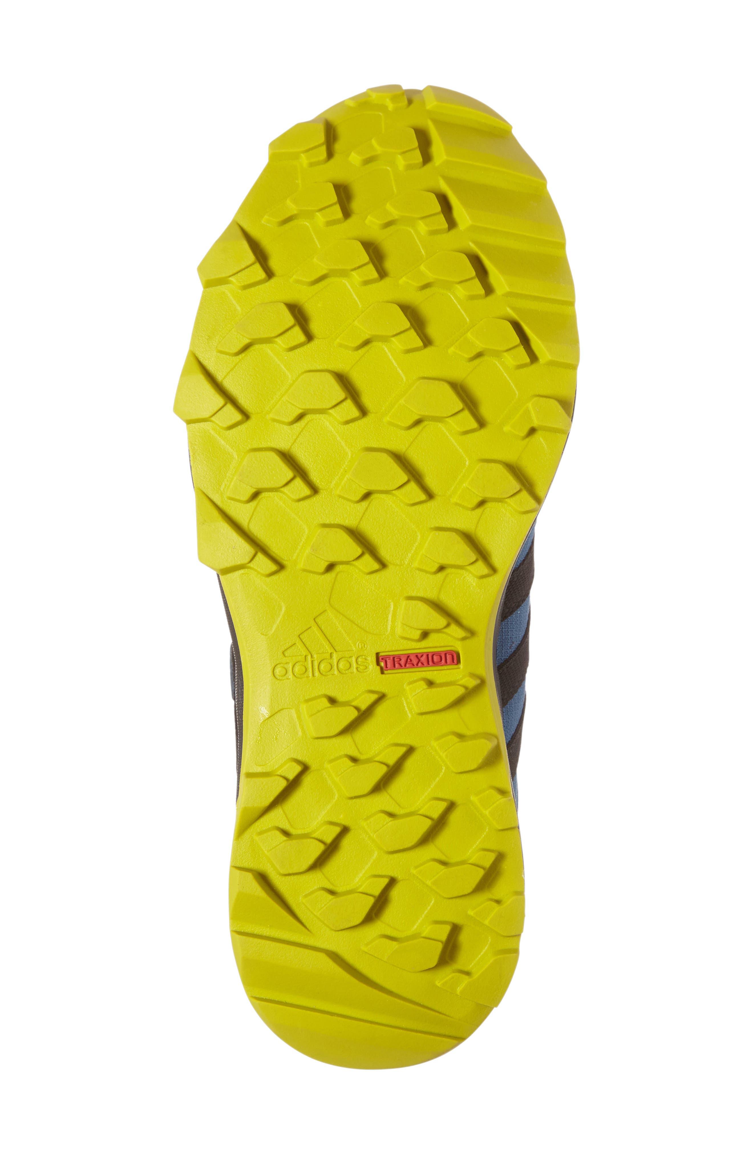 Alternate Image 4  - adidas Tracerocker Sneaker (Toddler, Little Kid & Big Kid)