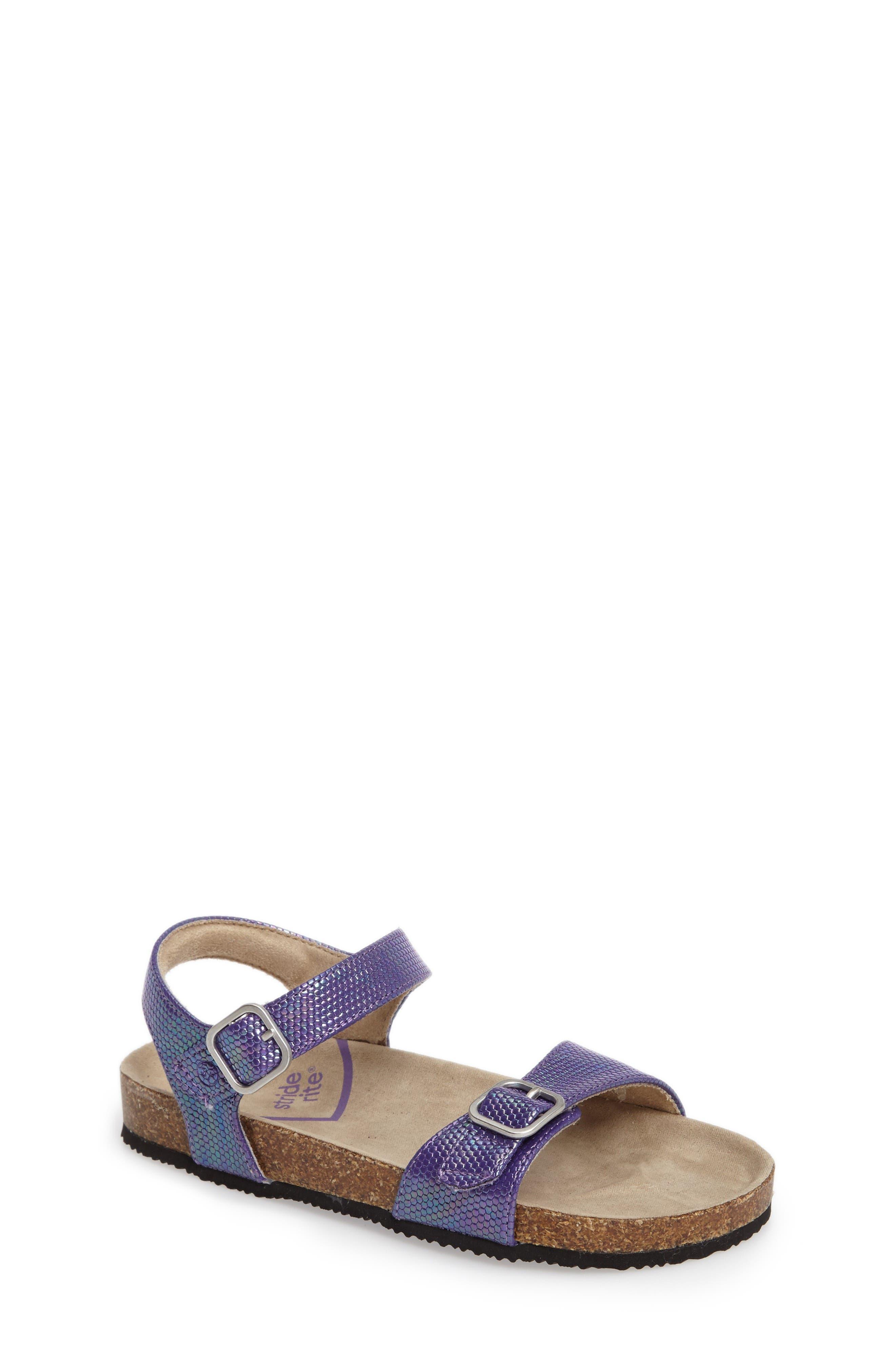 STRIDE RITE Zuly Sandal