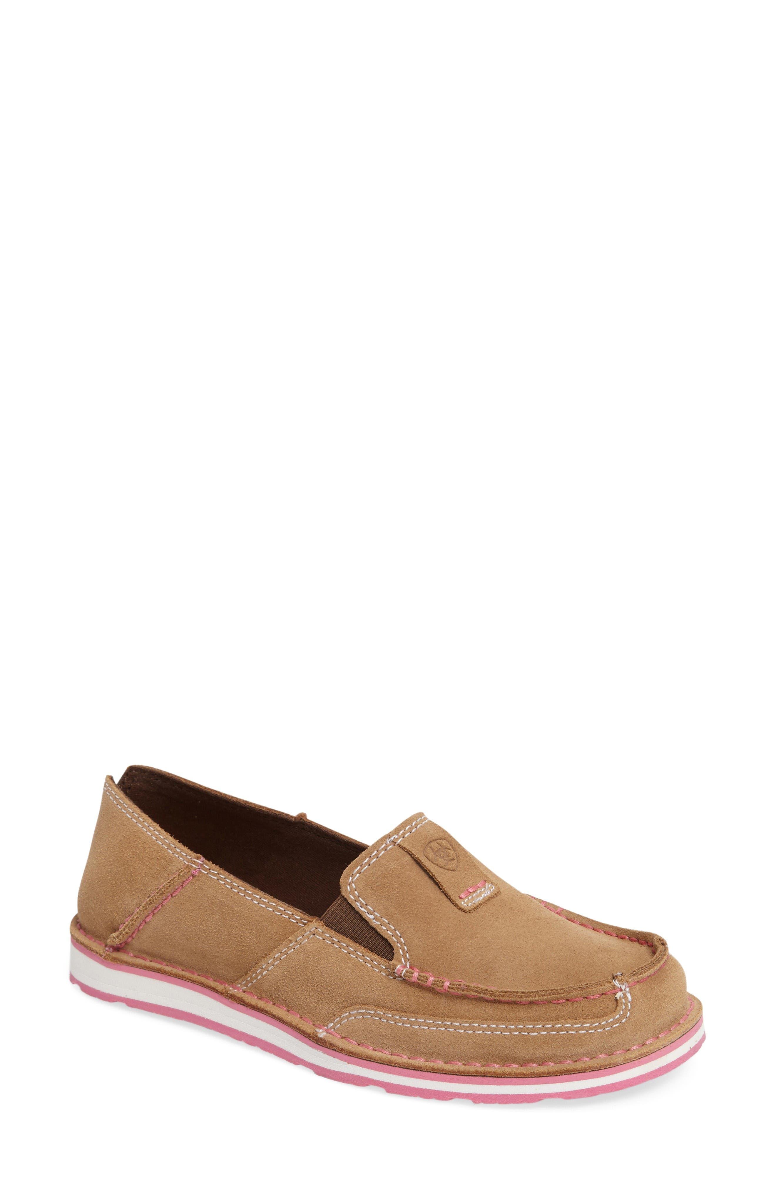 Ariat Cruiser Slip-On Loafer (Women)