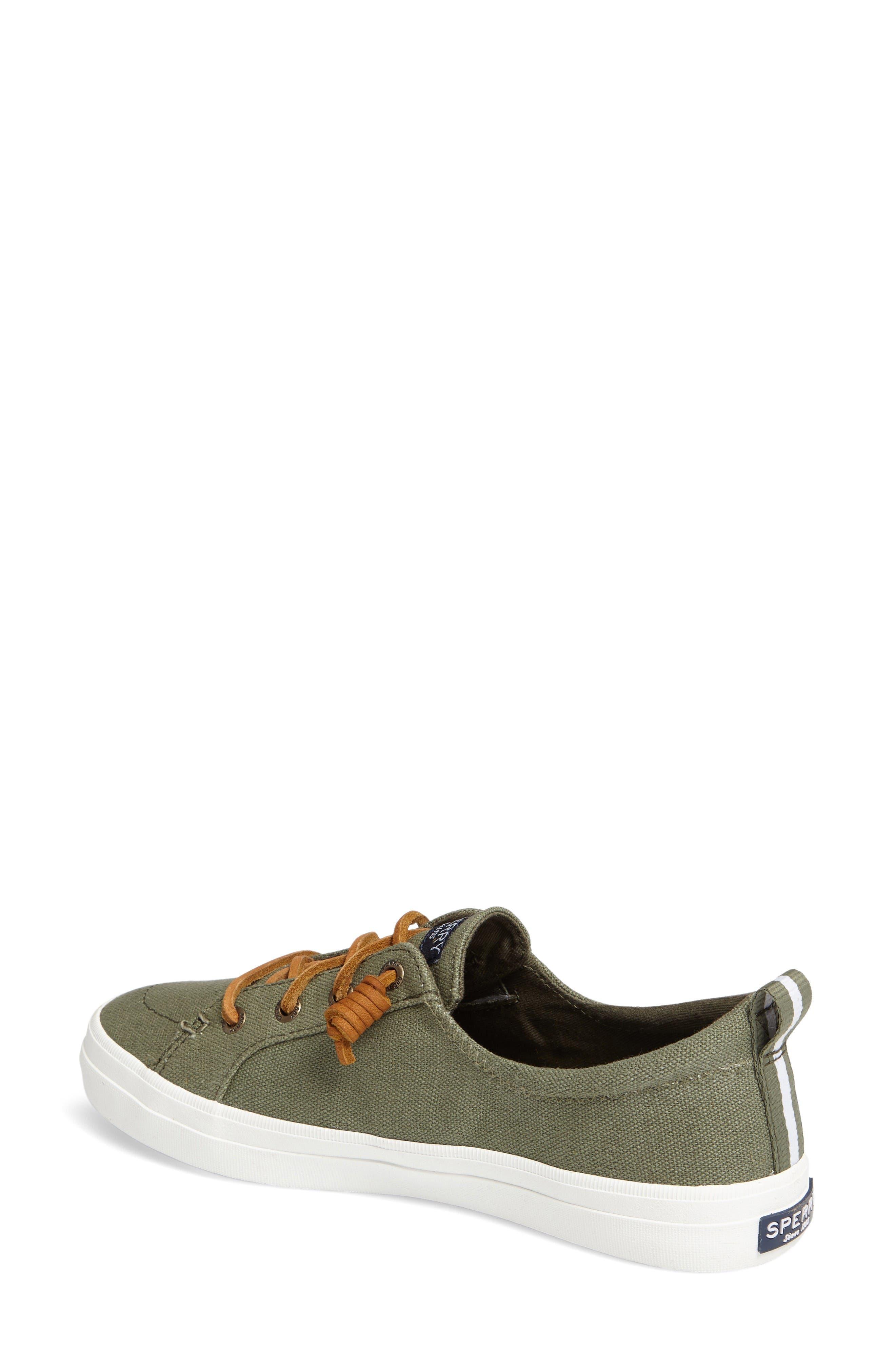 Alternate Image 2  - Sperry Crest Vibe Slip-On Sneaker (Women)